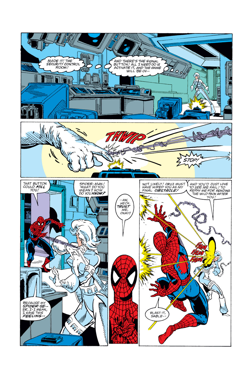 The Amazing Spider-Man (1963) 301 Page 18