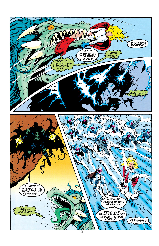 Read online Aquaman (1994) comic -  Issue #25 - 13