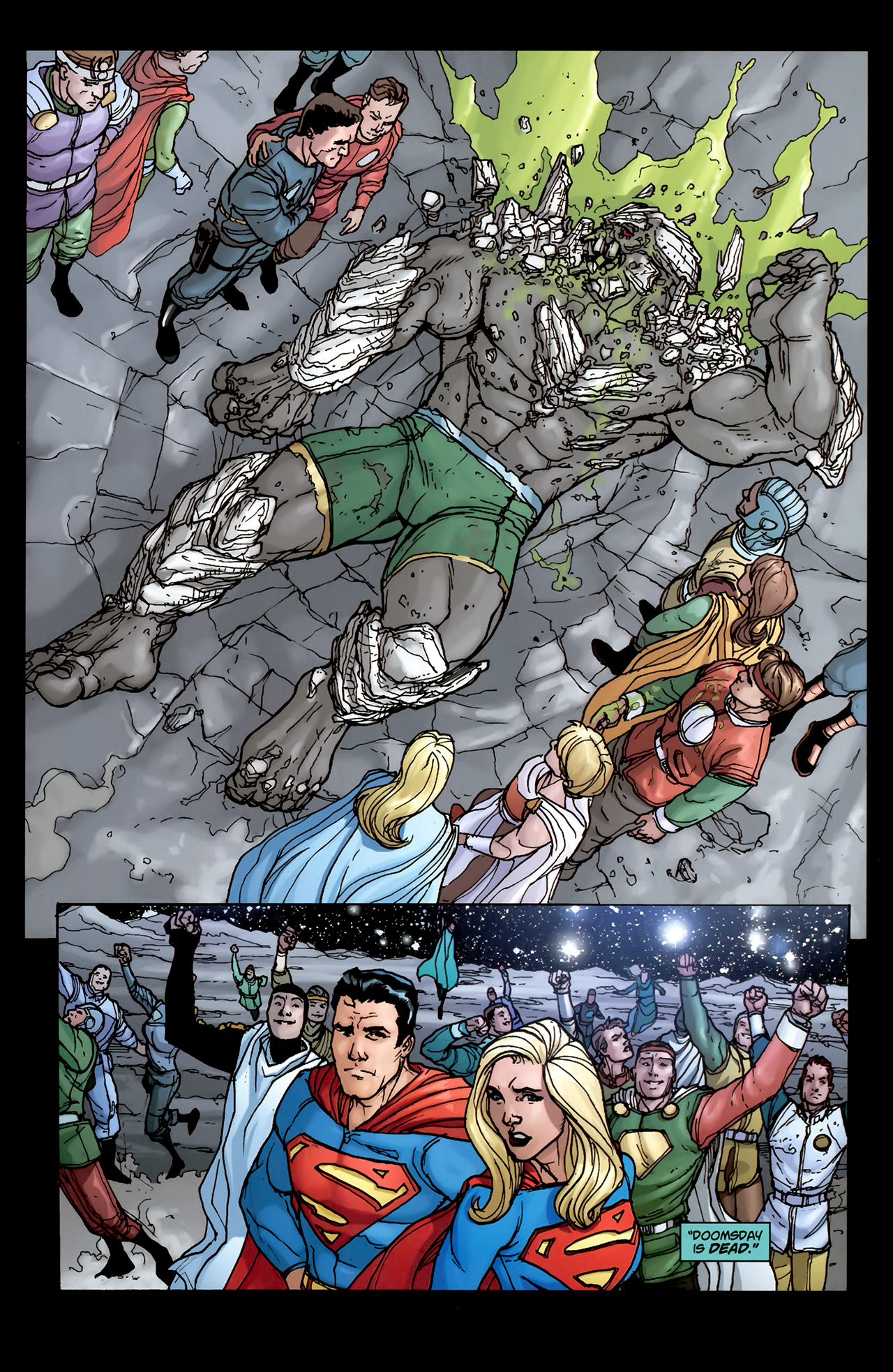 Action Comics (1938) 871 Page 19