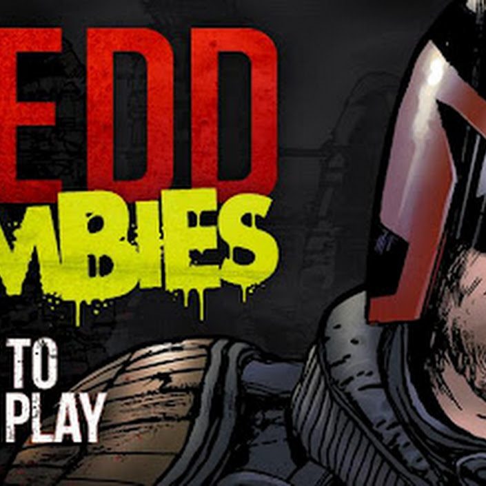 Modded Judge Dredd vs. Zombies v1.6 (Unlimited Money)