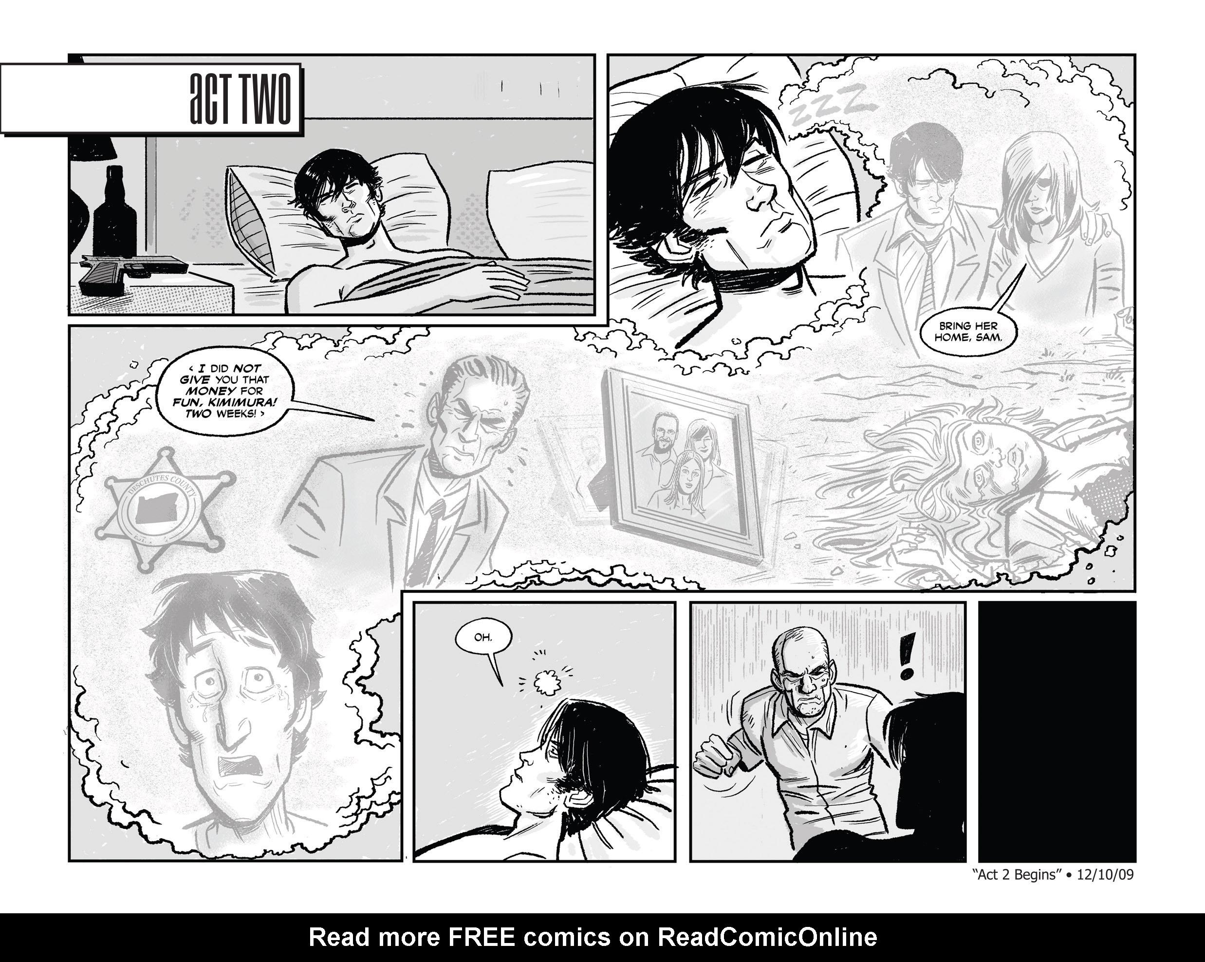 Read online She Died In Terrebonne comic -  Issue #2 - 3