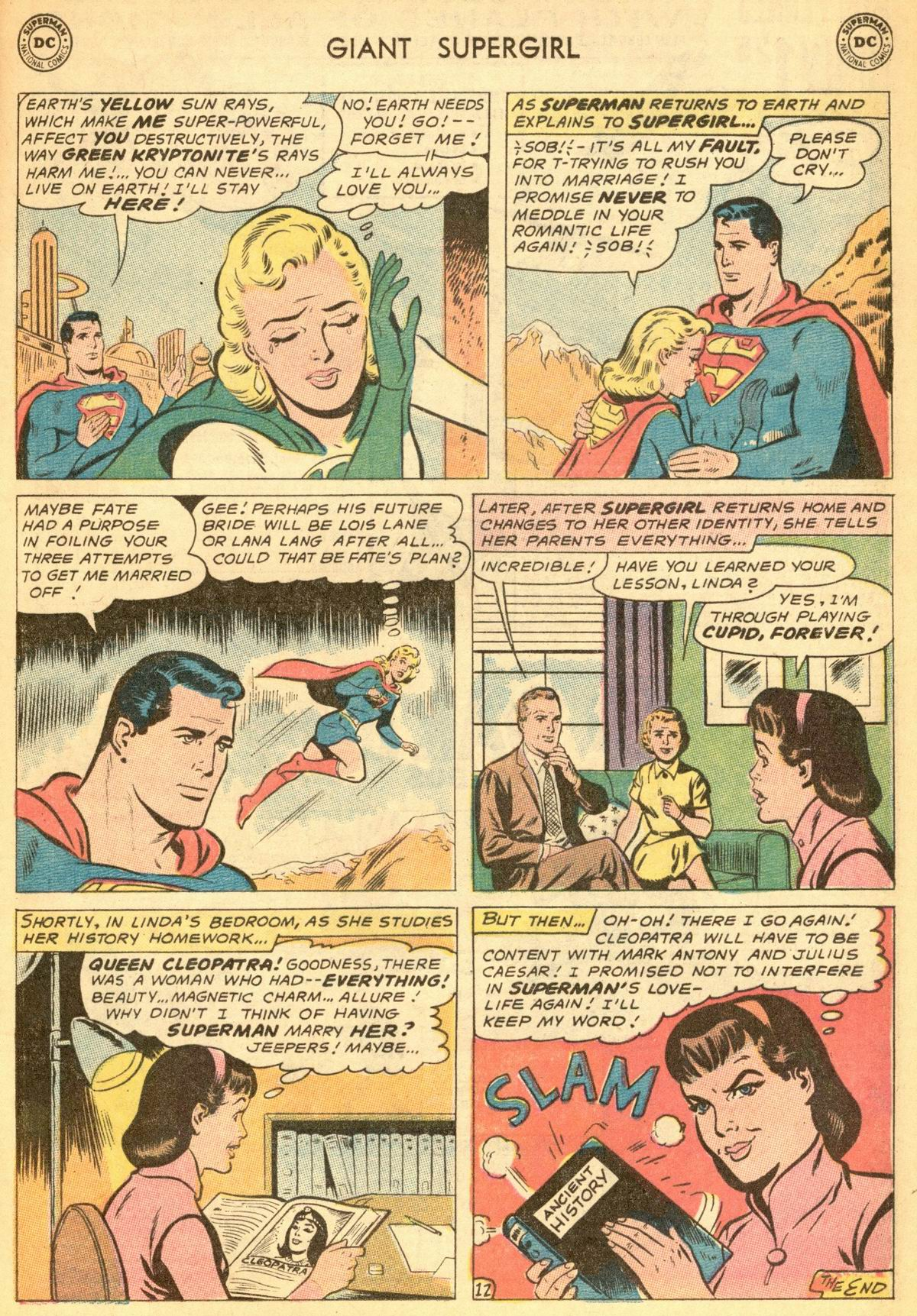 Read online Adventure Comics (1938) comic -  Issue #390 - 15