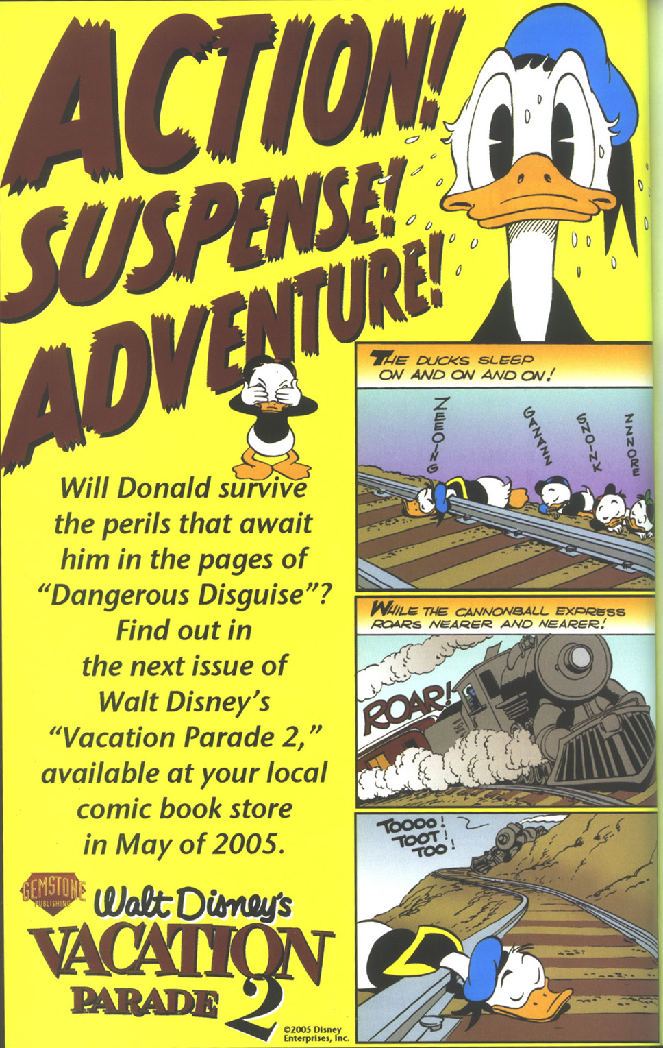 Read online Uncle Scrooge (1953) comic -  Issue #339 - 32