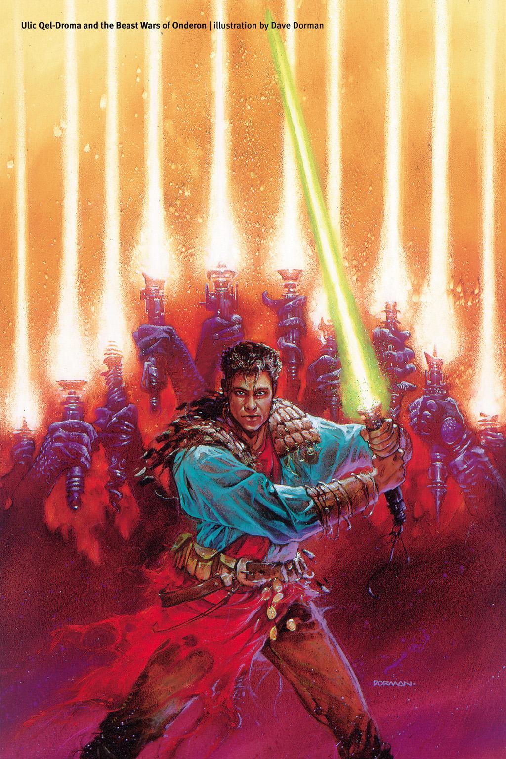 Read online Star Wars Omnibus comic -  Issue # Vol. 4 - 255