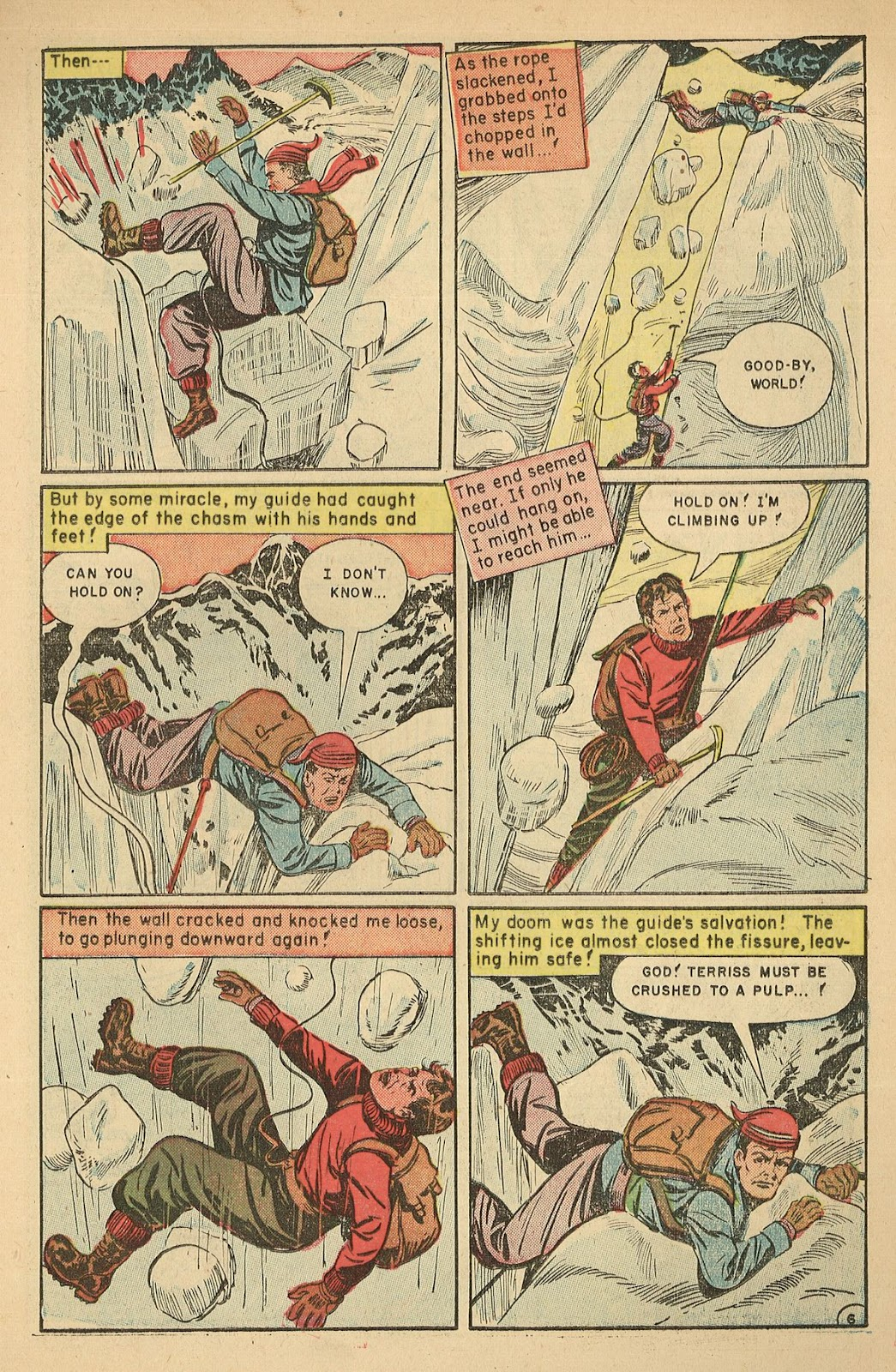 Read online Famous Funnies comic -  Issue #208 - 15