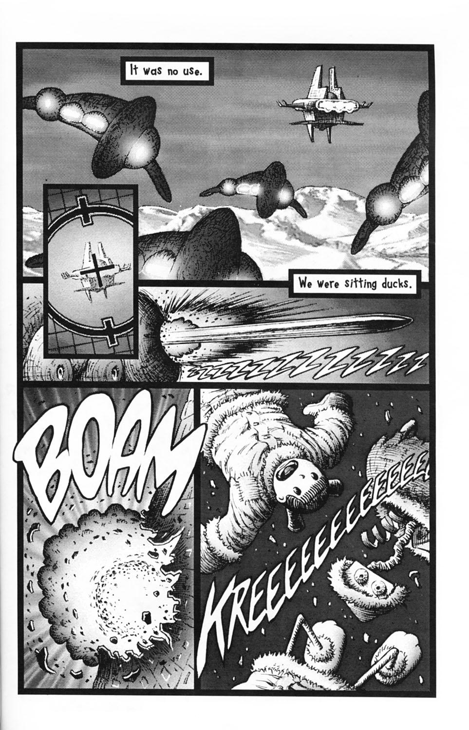 Read online Akiko comic -  Issue #Akiko _TPB 2 - 114