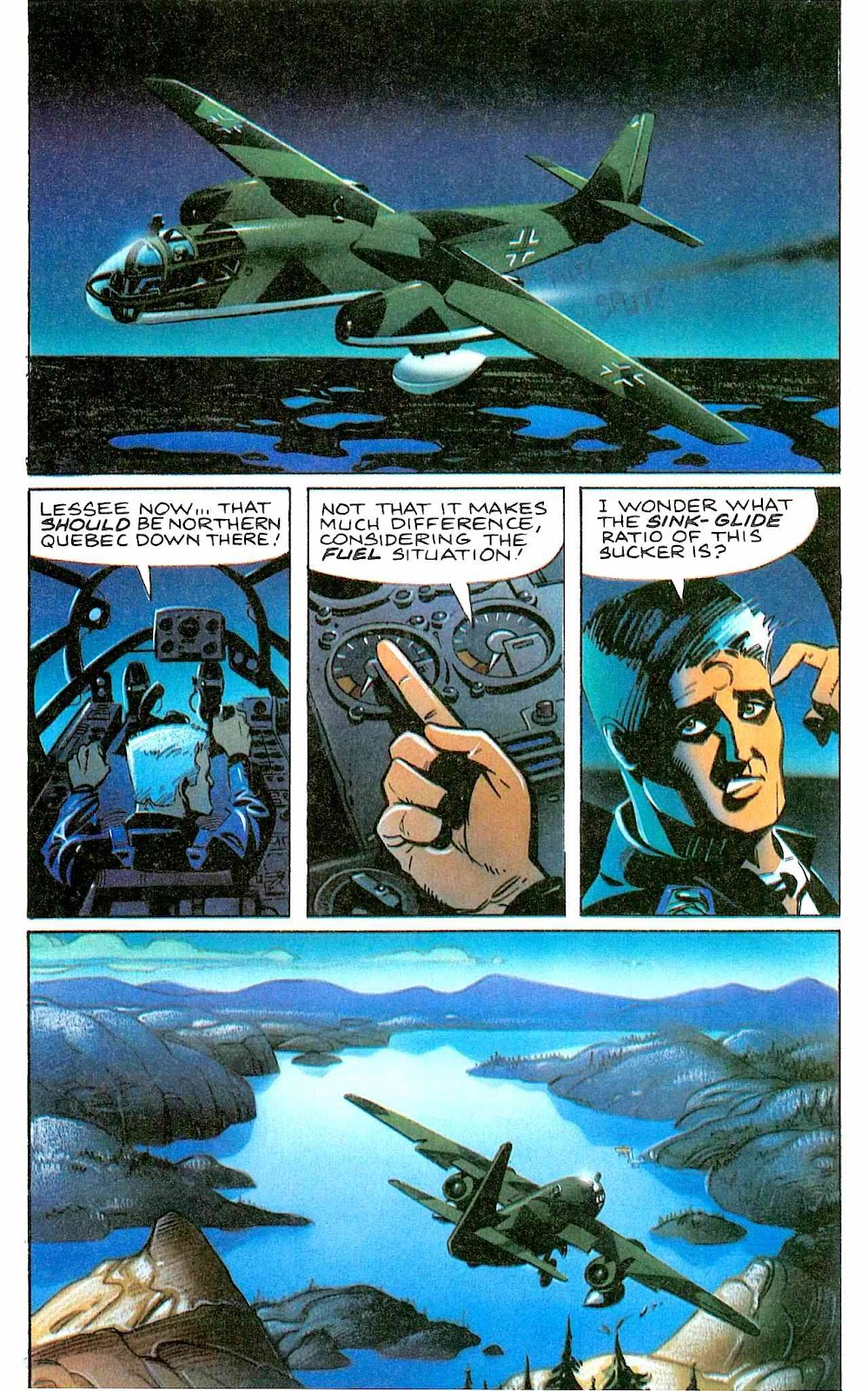 Tempus Fugitive issue 3 - Page 31