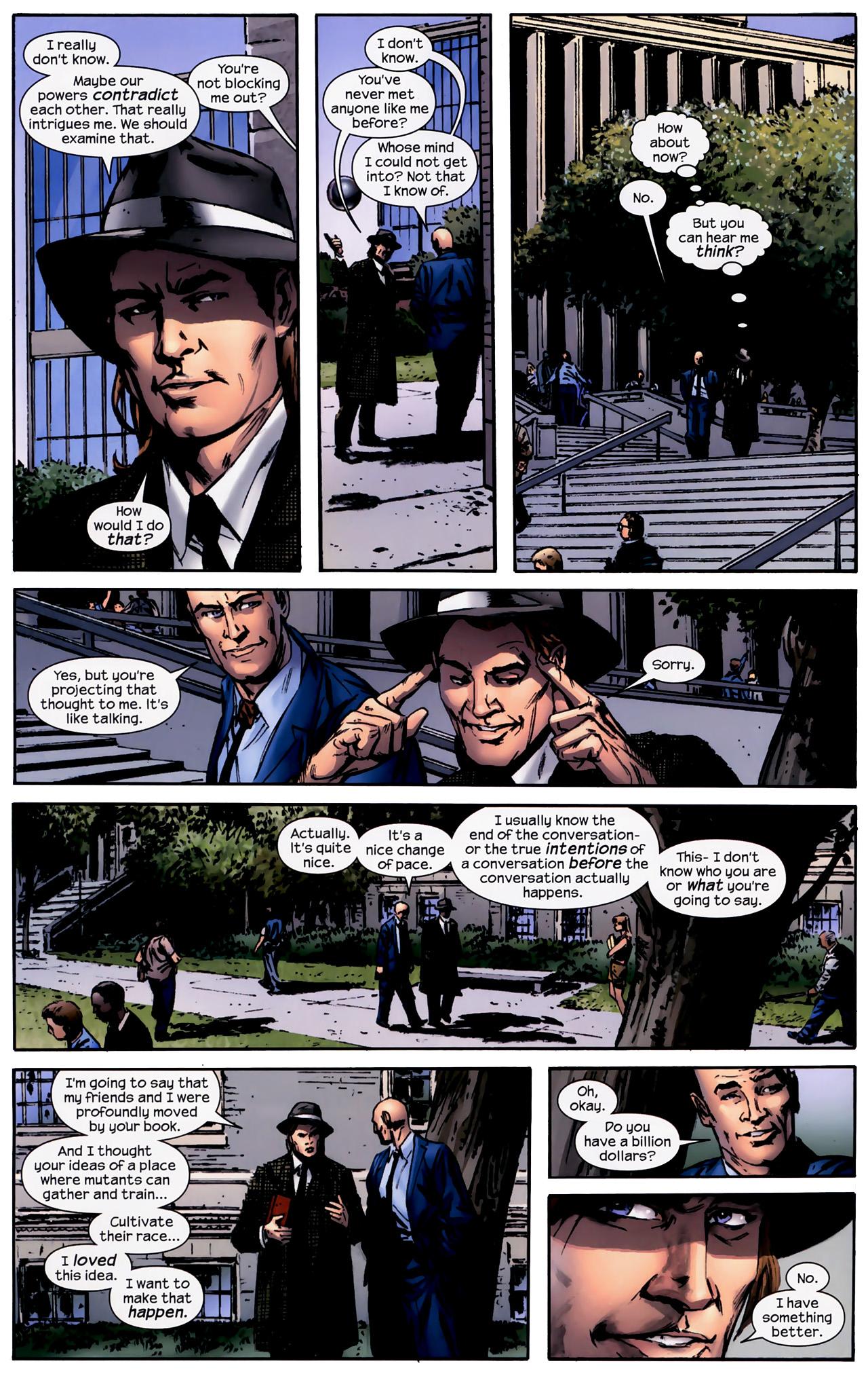 Read online Ultimate Origins comic -  Issue #3 - 14