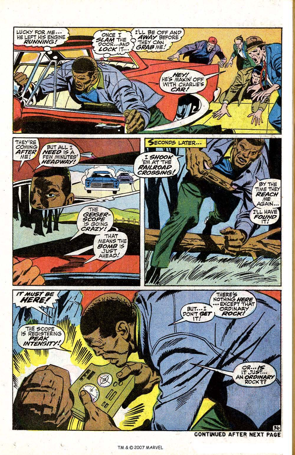 Read online Silver Surfer (1968) comic -  Issue #5 - 44