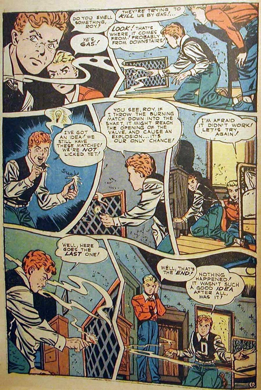 Hangman Comics issue 5 - Page 62