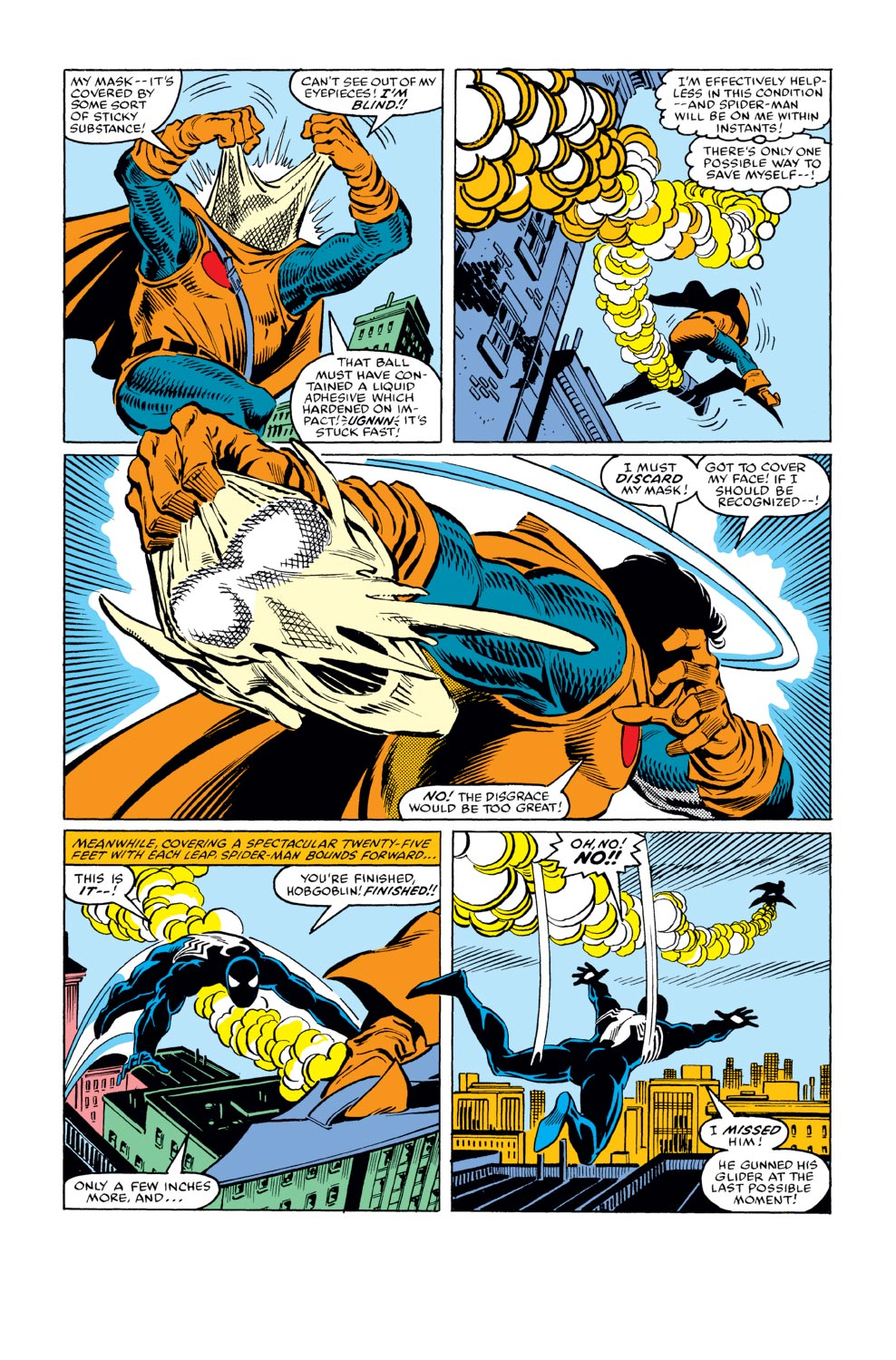 The Amazing Spider-Man (1963) 276 Page 4