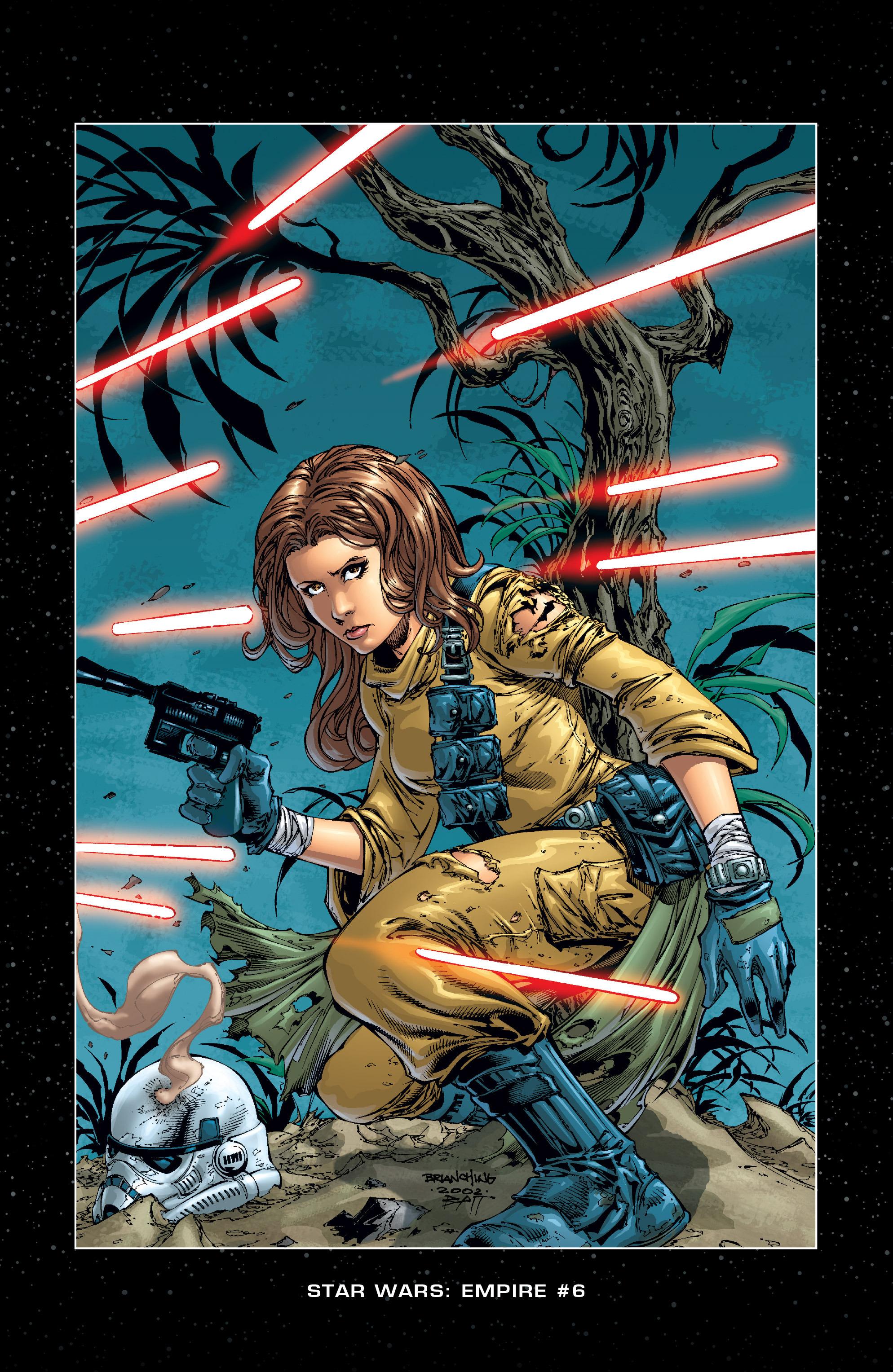 Read online Star Wars Omnibus comic -  Issue # Vol. 17 - 120