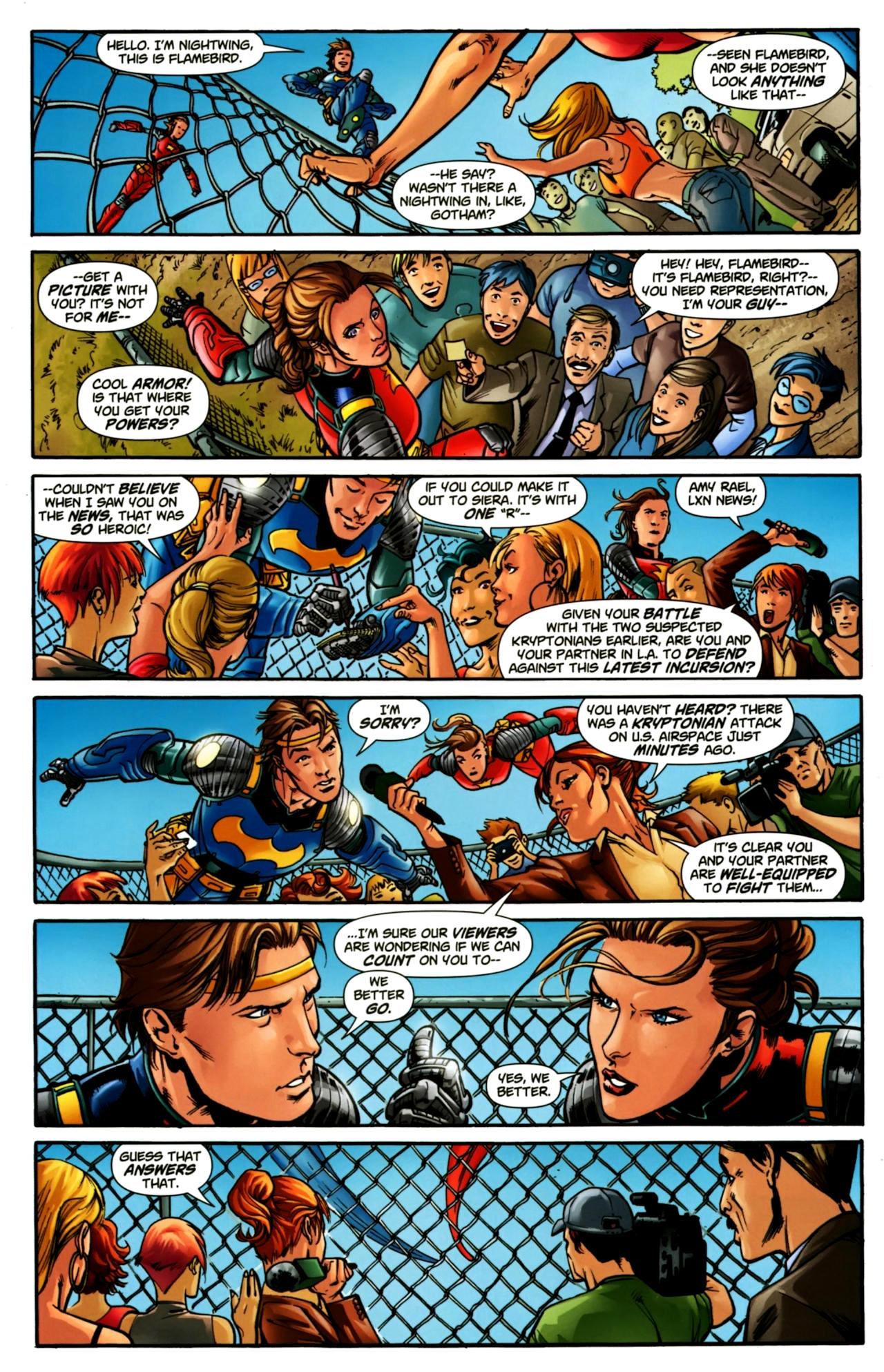 Action Comics (1938) 880 Page 10