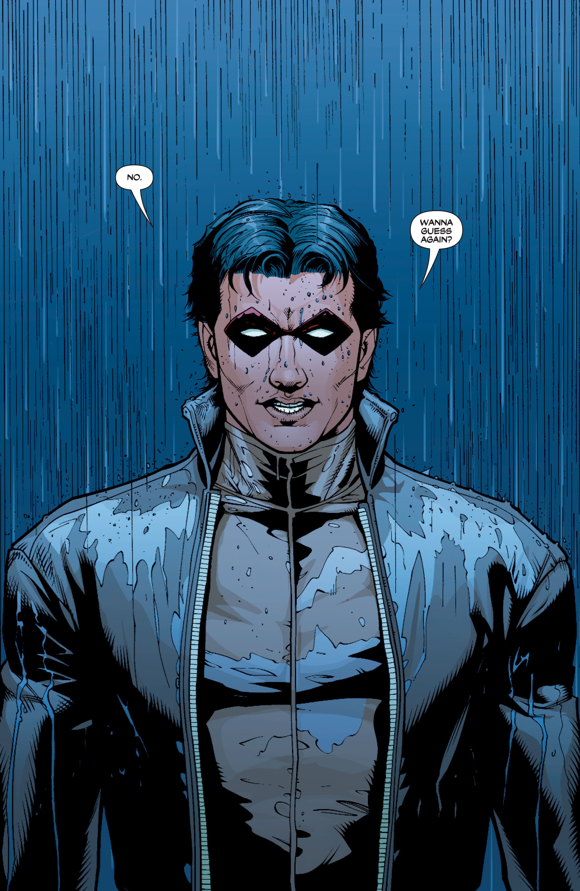 Read online Batman: Under The Red Hood comic -  Issue # Full - 166