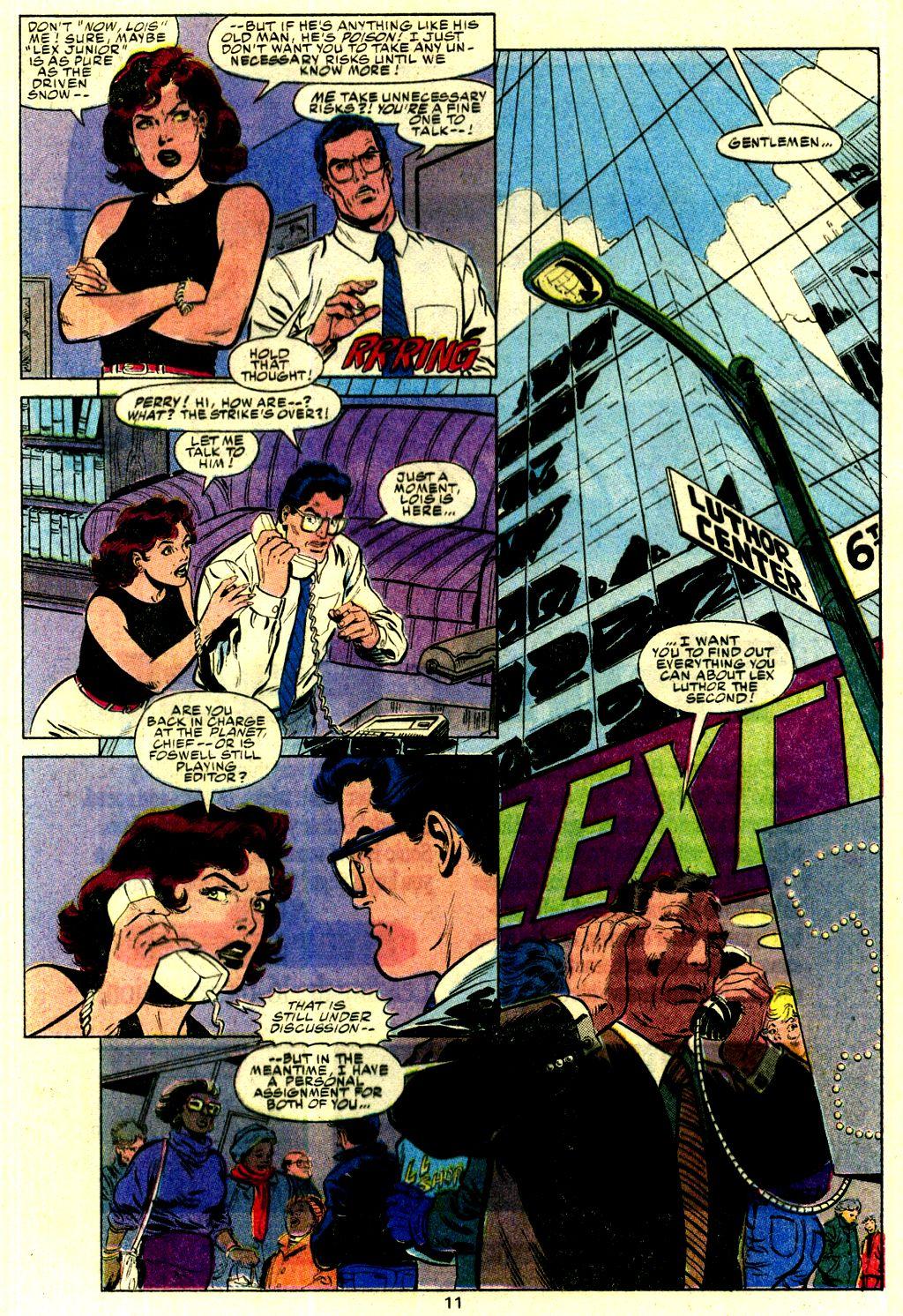 Action Comics (1938) 672 Page 10