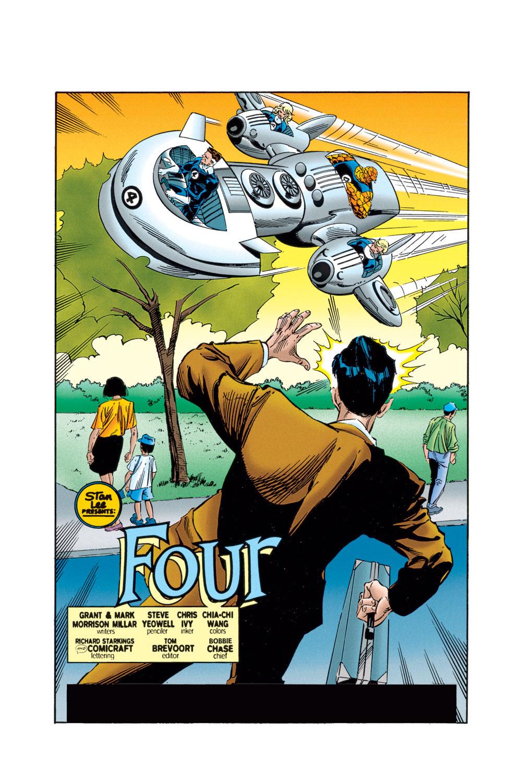 Read online Skrull Kill Krew (1995) comic -  Issue #4 - 3