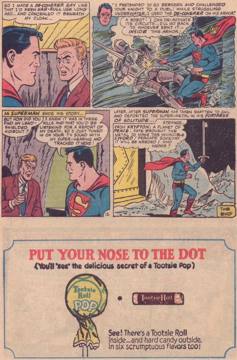 Read online Action Comics (1938) comic -  Issue #329 - 17