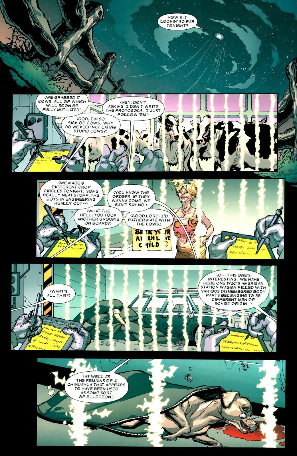 Read online Deadpool (2008) comic -  Issue #900 - 7