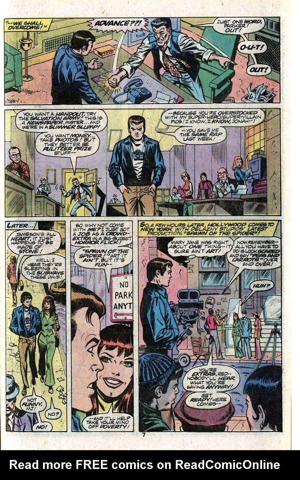 The Amazing Spider-Man (1963) _Annual_11 Page 8