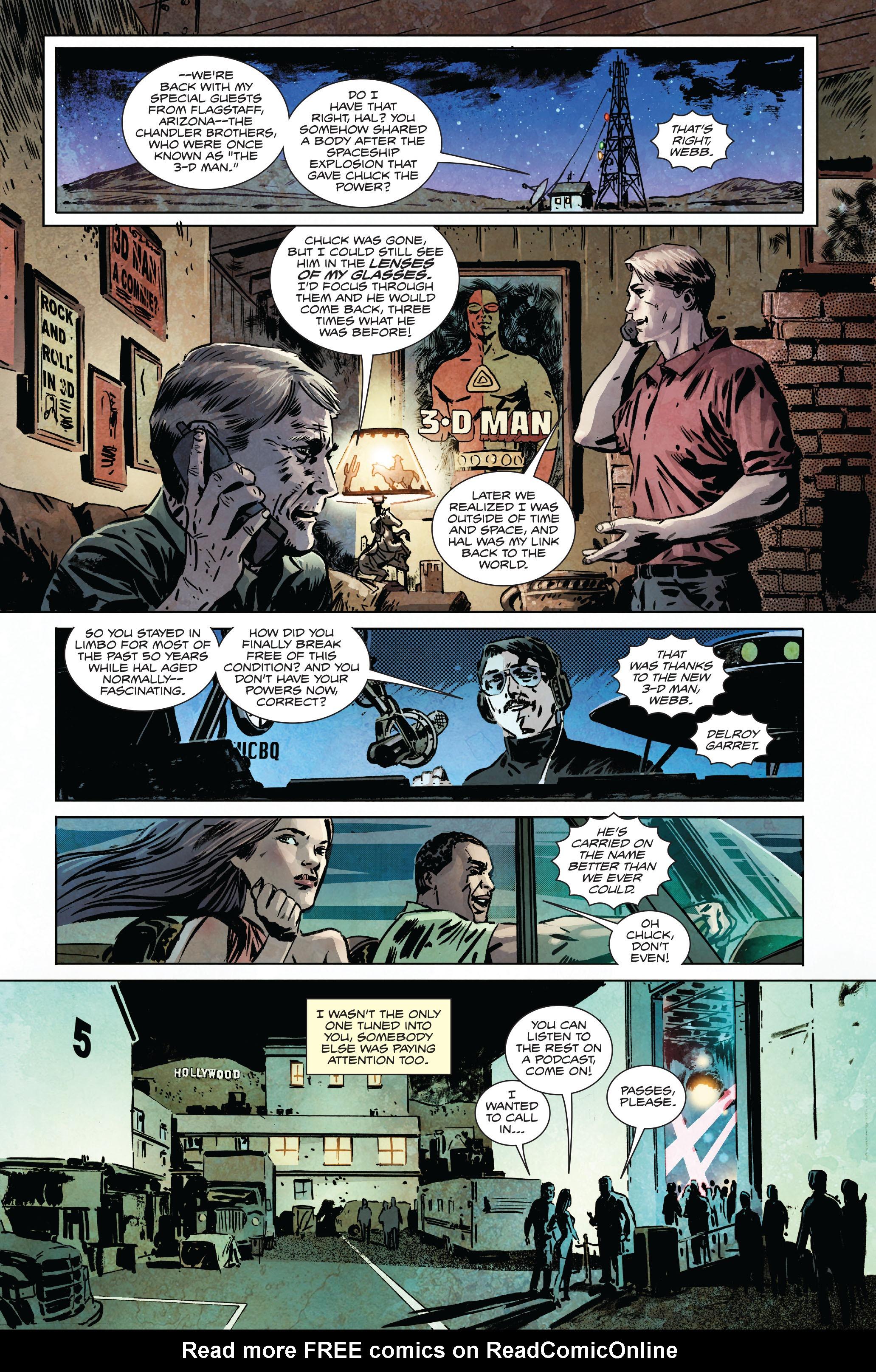Read online Atlas comic -  Issue #Atlas _TPB - 56