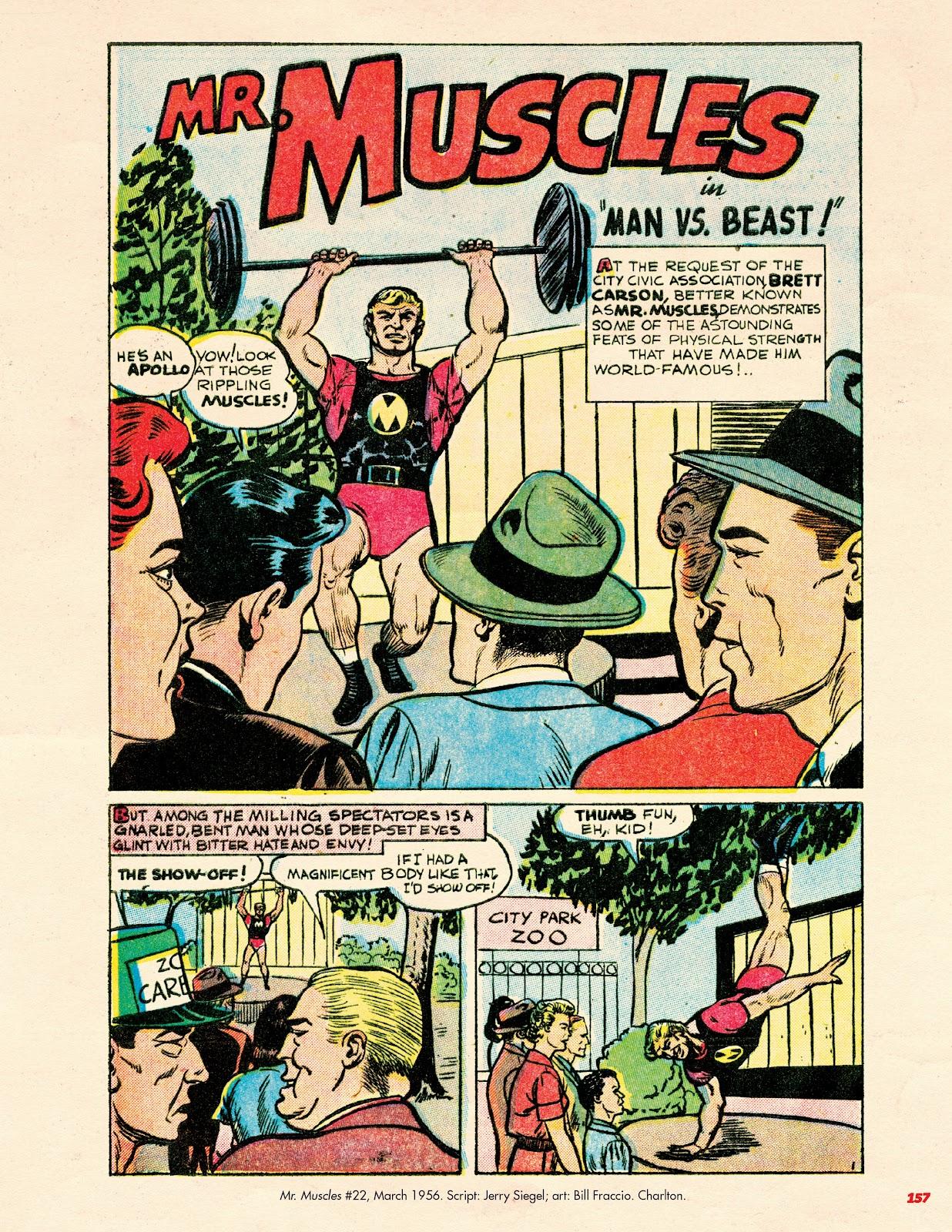 Read online Super Weird Heroes comic -  Issue # TPB 2 (Part 2) - 57