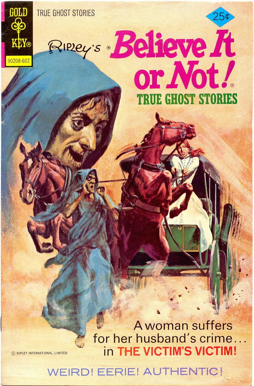 Ripleys Believe it or Not! (1965) 60 Page 1