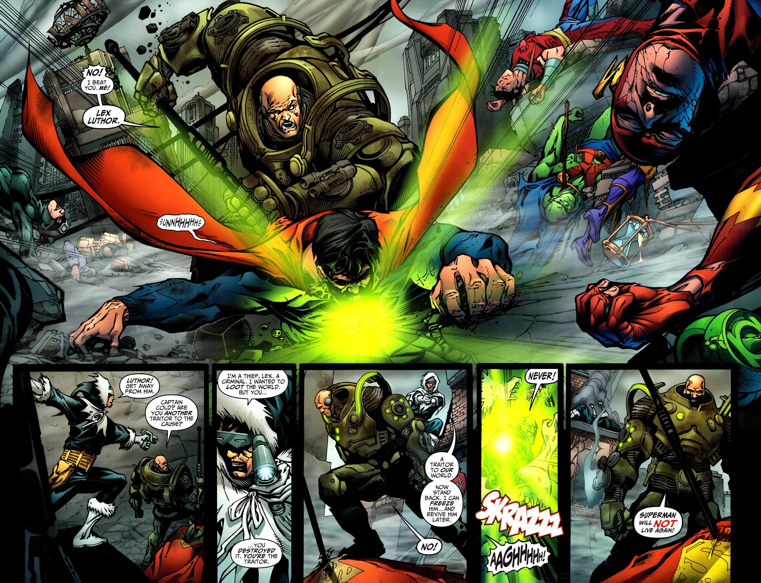 Action Comics (1938) 897 Page 23