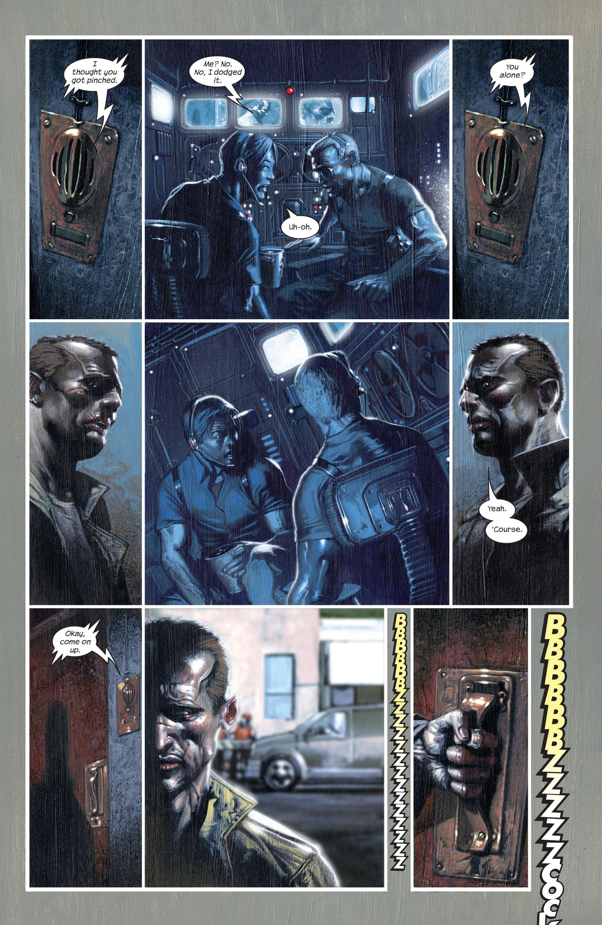 Read online Secret War comic -  Issue # Full - 17