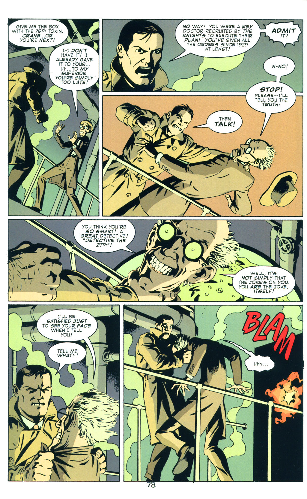 Read online Batman: Detective #27 comic -  Issue #27 TPB - 84