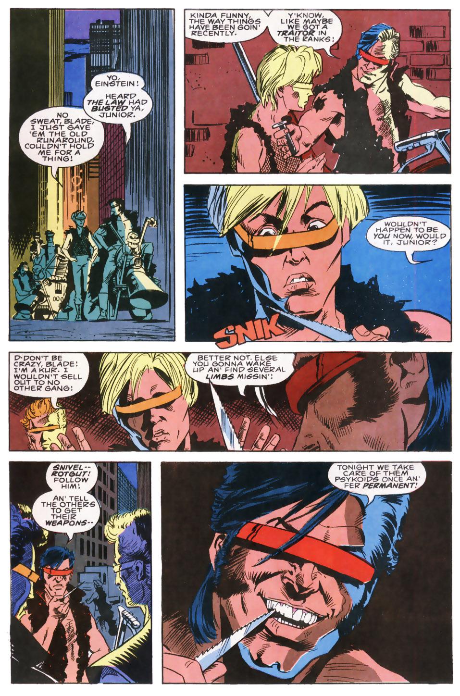 Read online Robocop (1990) comic -  Issue #8 - 10