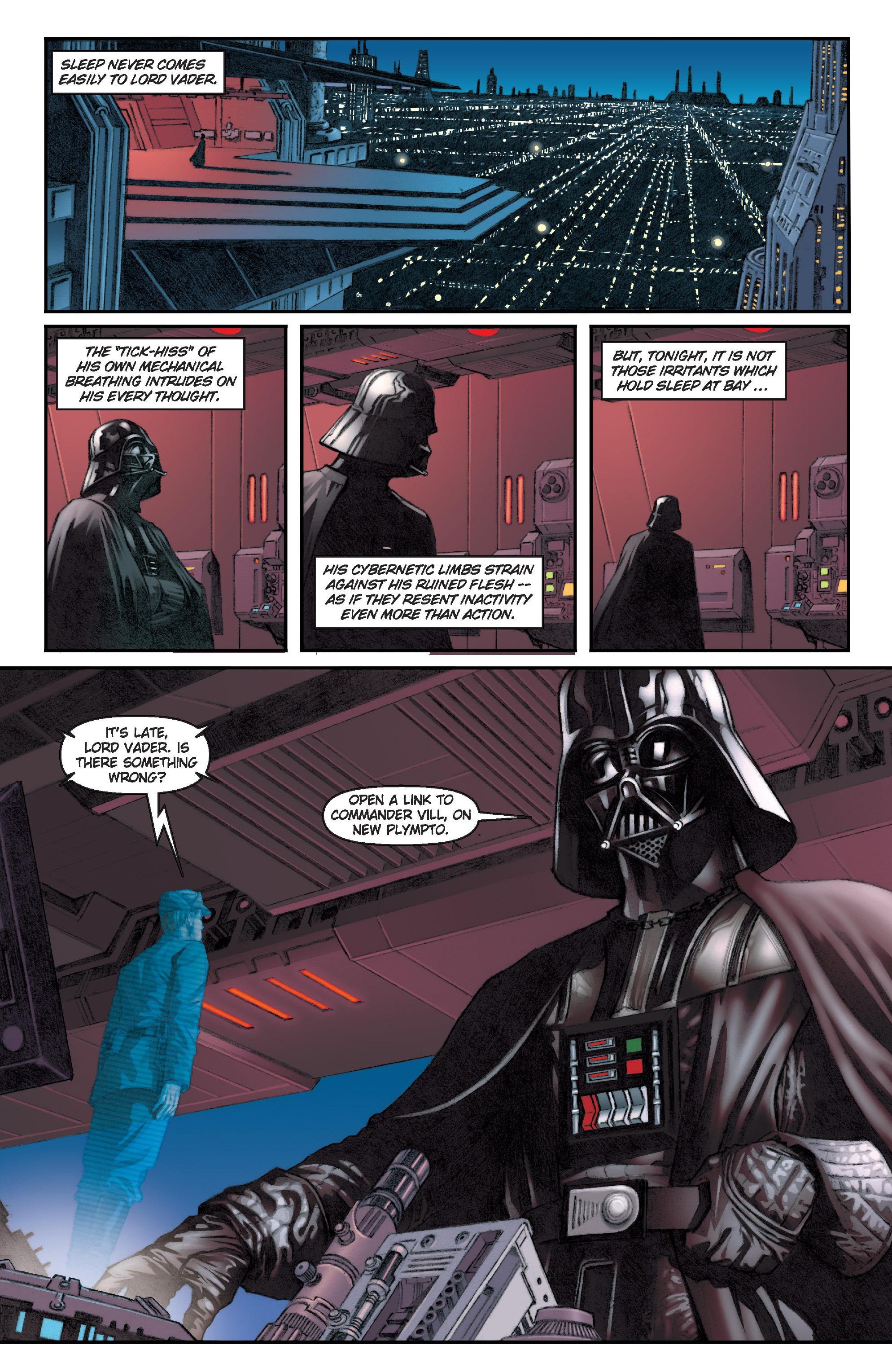 Read online Star Wars Omnibus comic -  Issue # Vol. 31 - 76