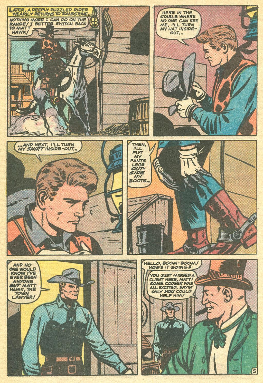 Read online Two-Gun Kid comic -  Issue #93 - 8