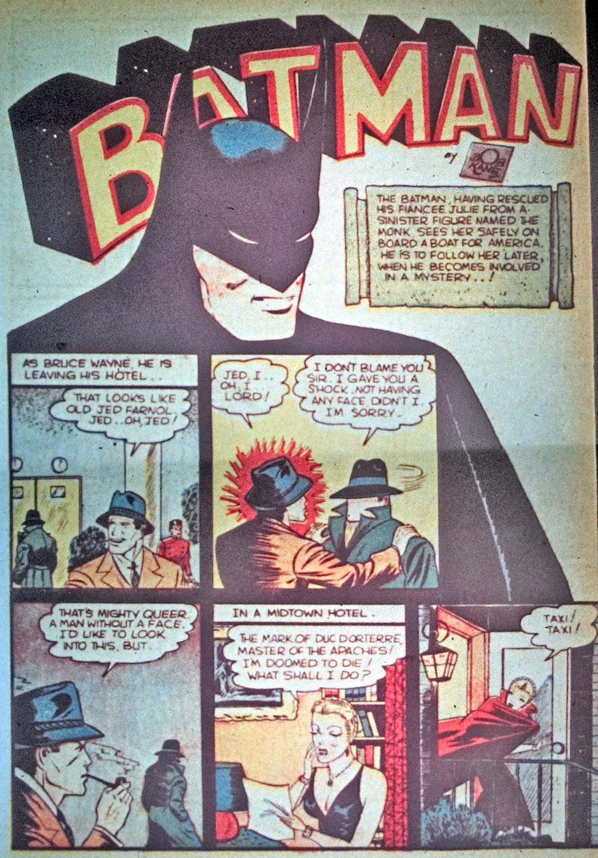Read online Detective Comics (1937) comic -  Issue #34 - 3