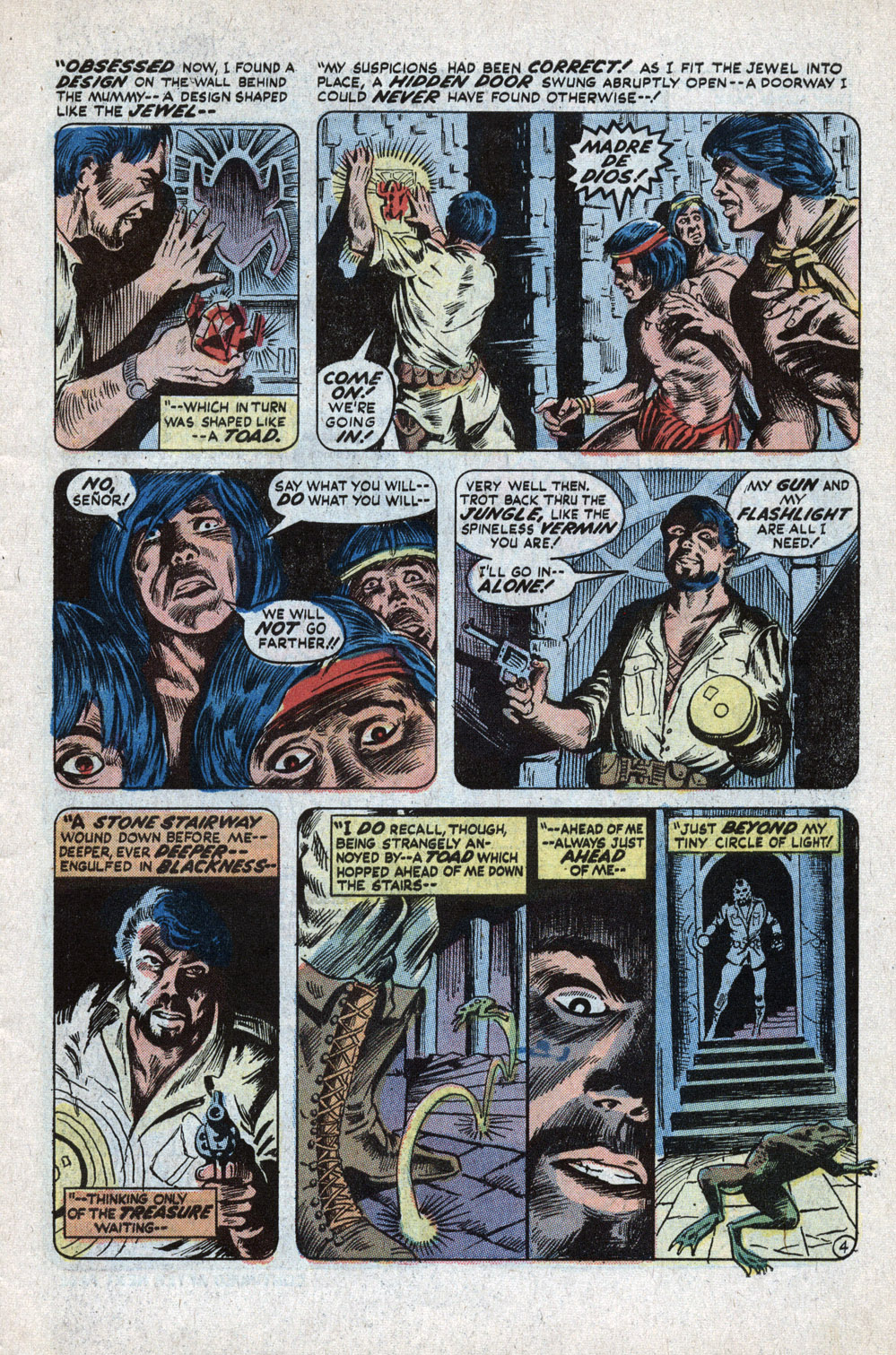 Chamber of Chills (1972) issue 3 - Page 7