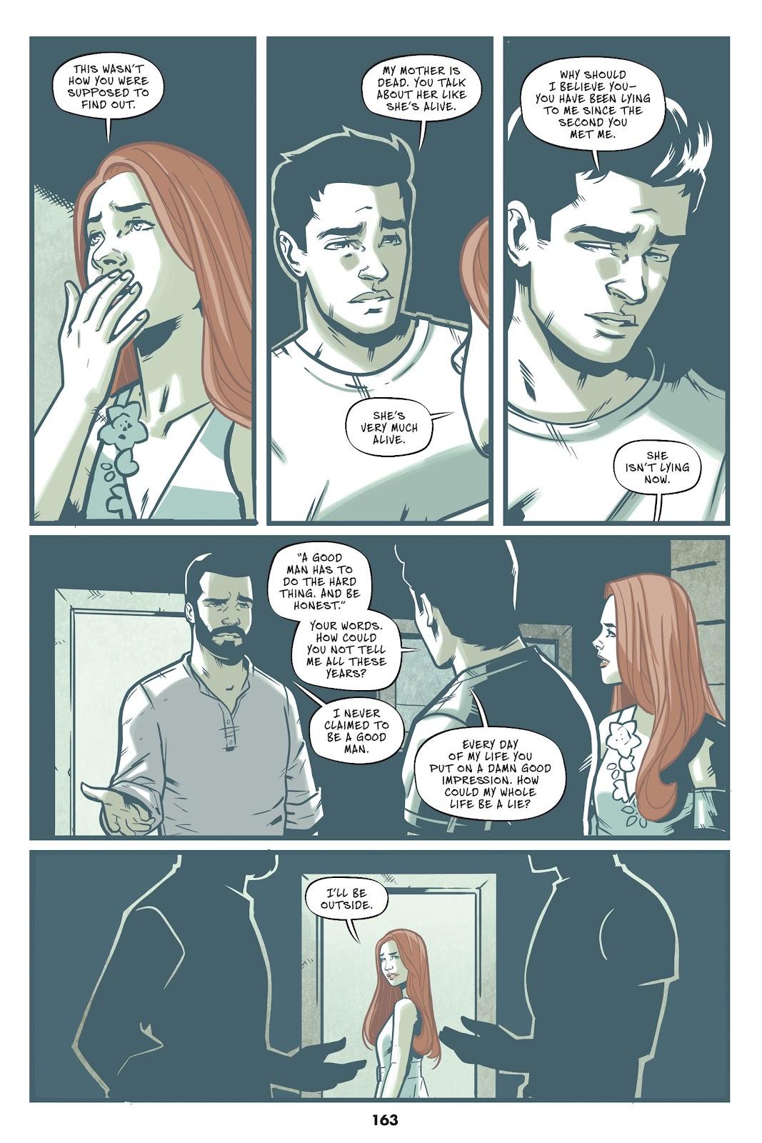 Read online Mera: Tidebreaker comic -  Issue # TPB (Part 2) - 63