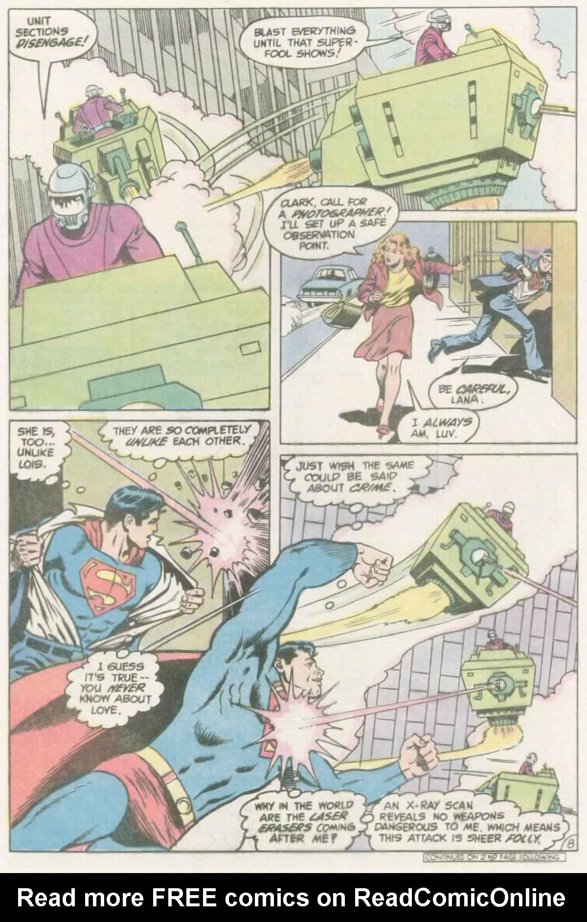Action Comics (1938) 556 Page 8