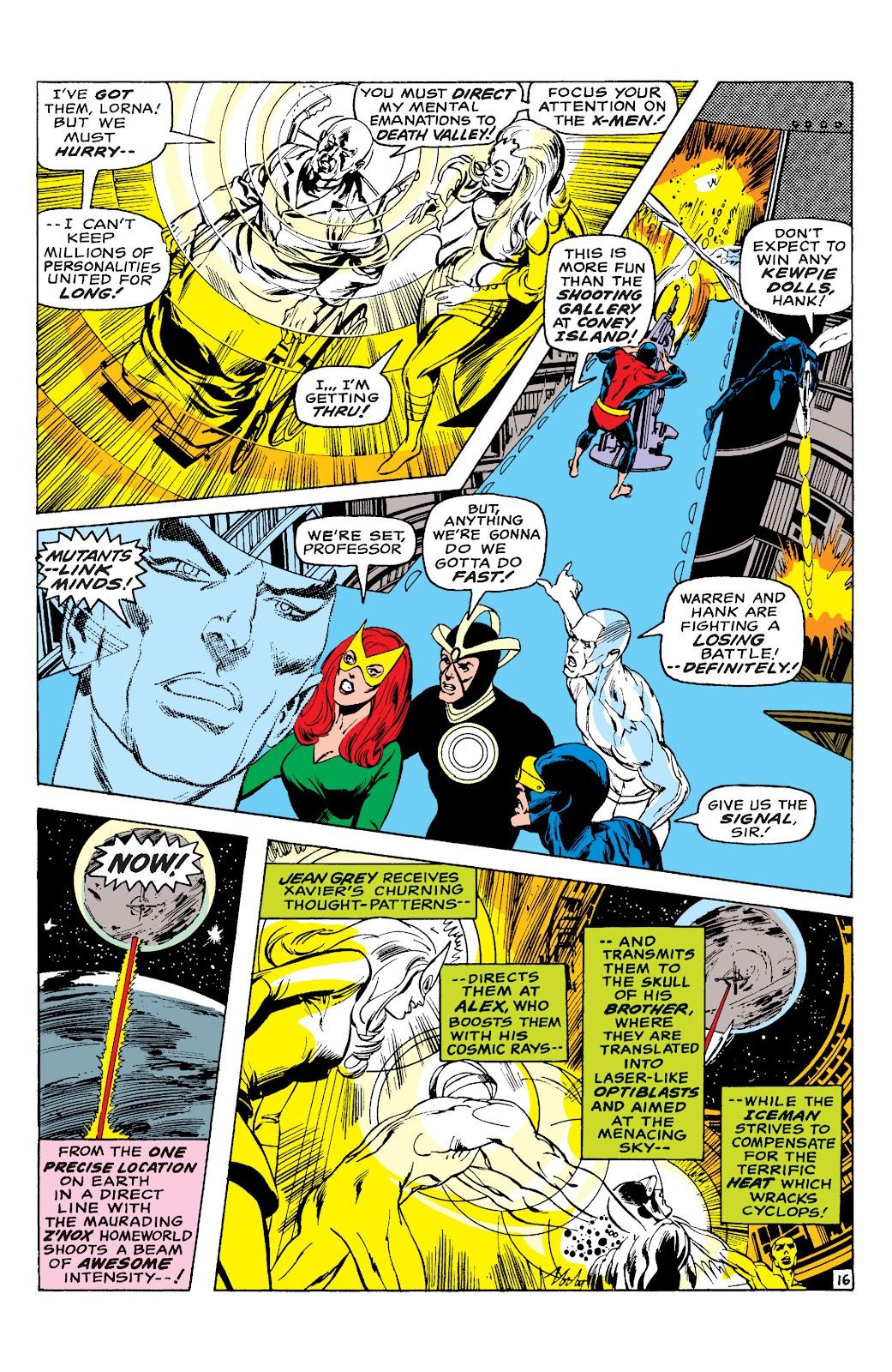 Uncanny X-Men (1963) issue 65 - Page 17