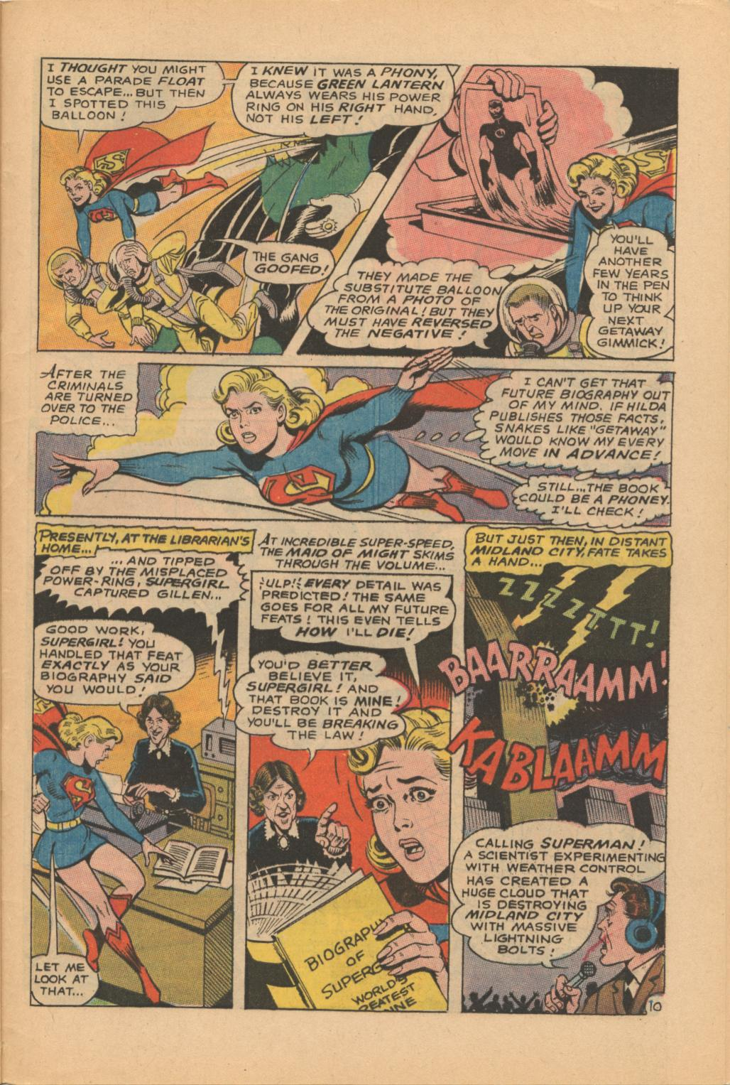 Read online Action Comics (1938) comic -  Issue #371 - 29