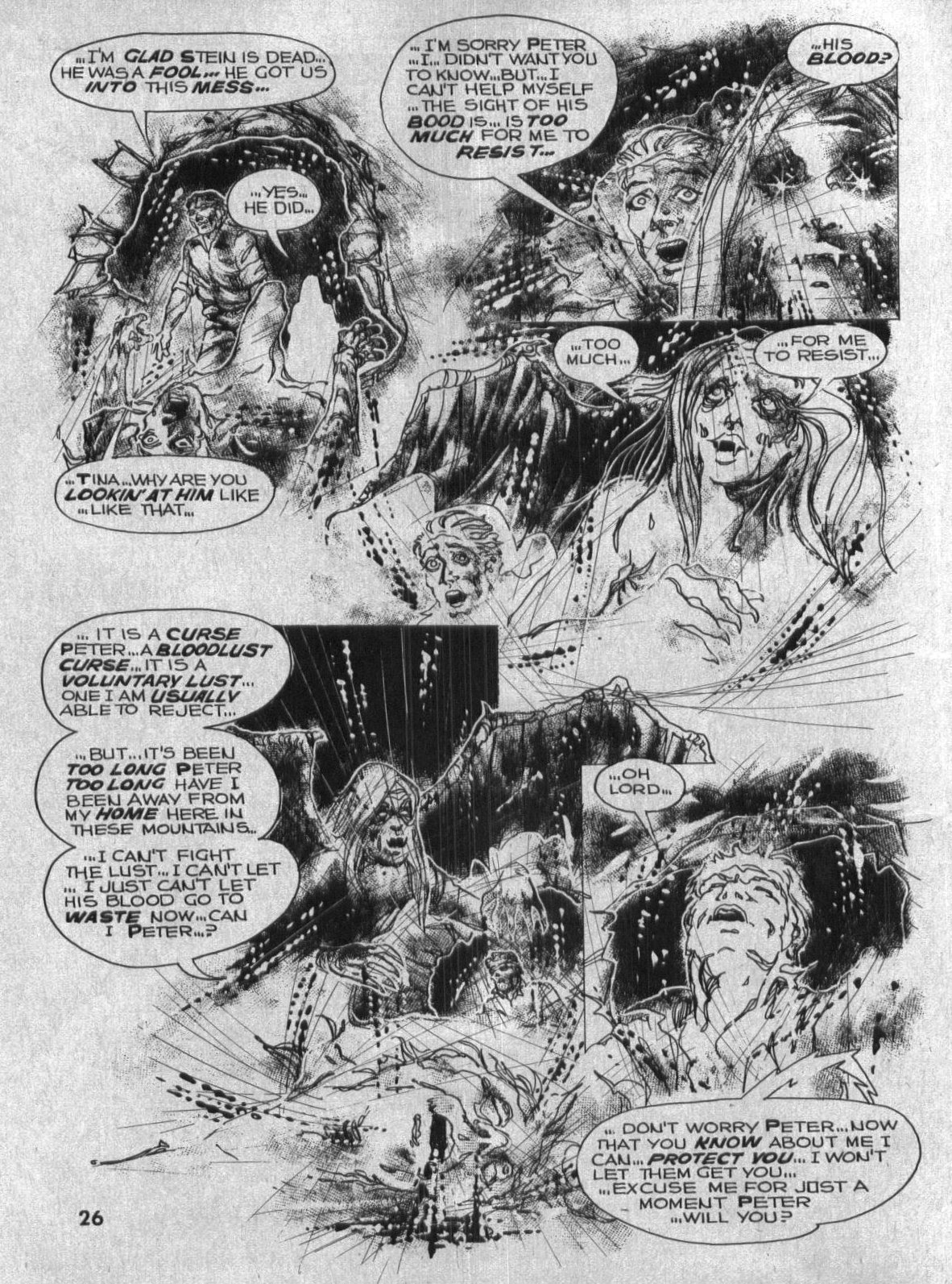 Psycho issue 15 - Page 26