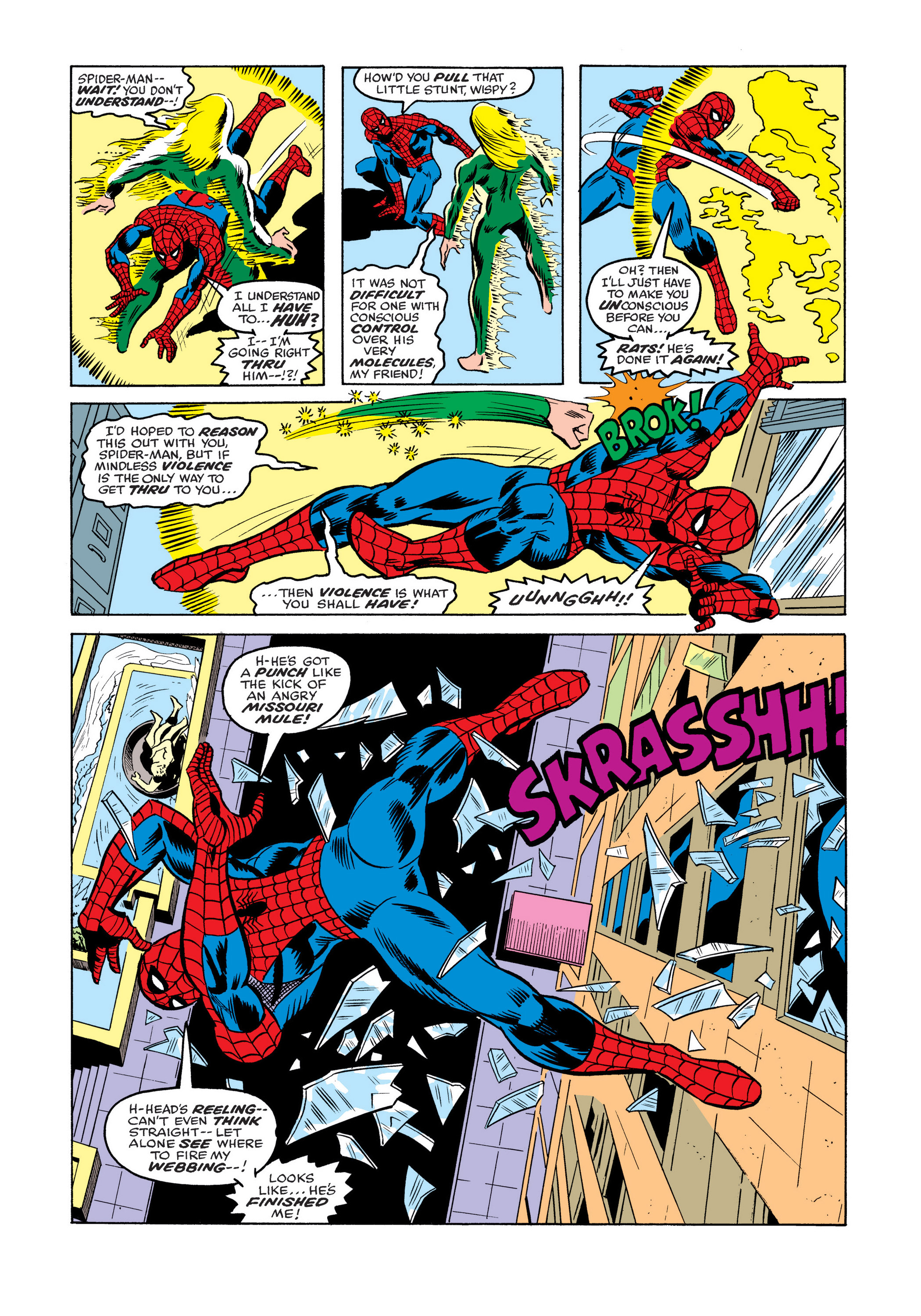 The Amazing Spider-Man (1963) 167 Page 15