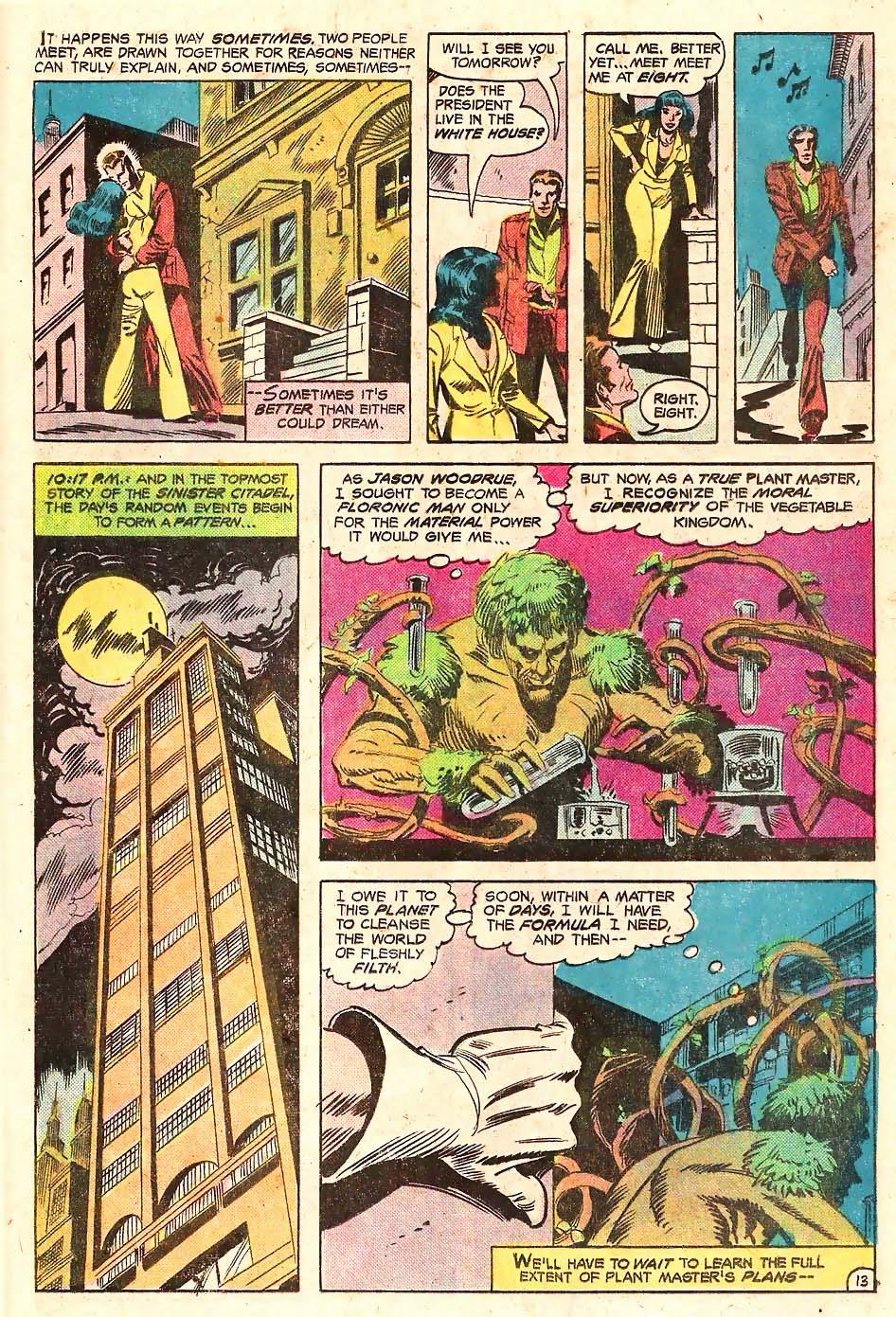 Read online Secret Society of Super-Villains comic -  Issue #11 - 14