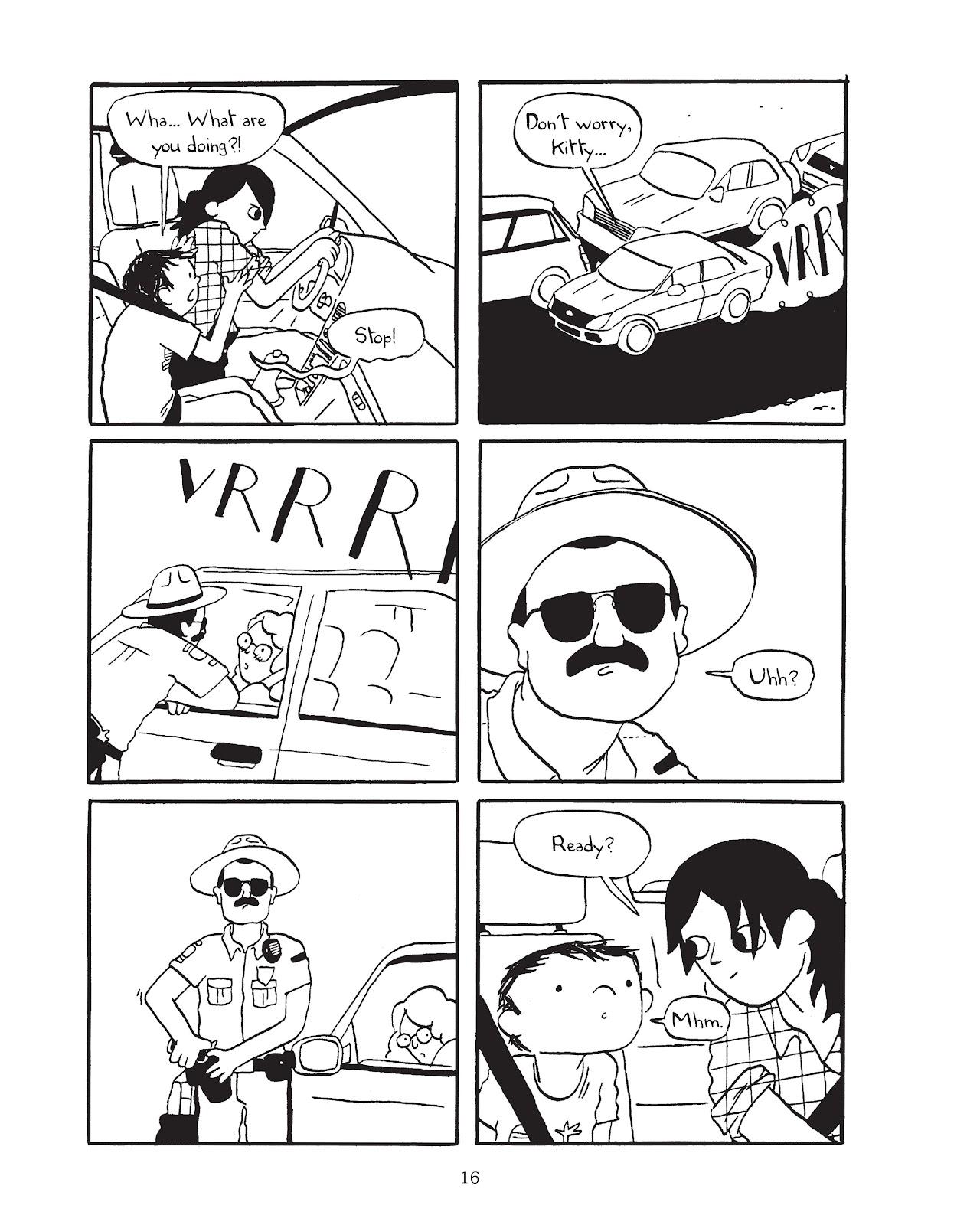 Read online Bastard comic -  Issue # TPB (Part 1) - 19