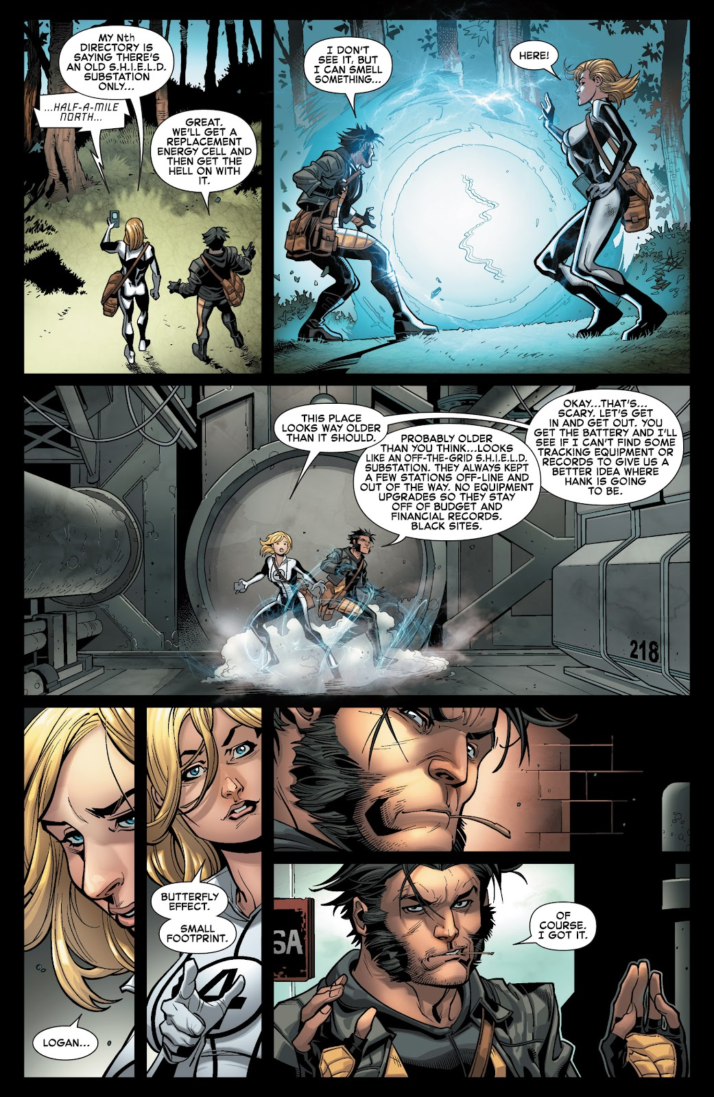 Read online Age of Ultron Companion comic -  Issue # TPB (Part 2) - 20