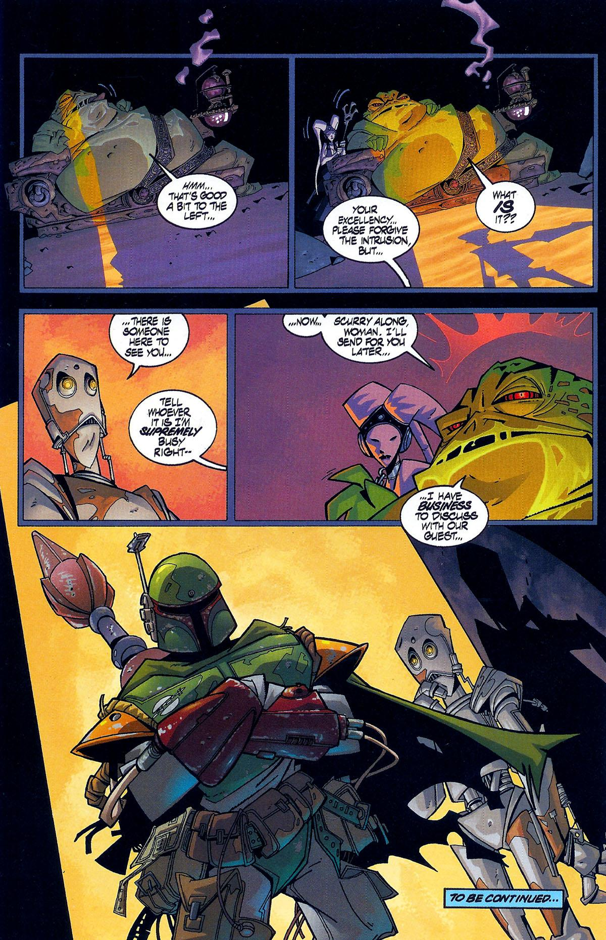 Read online Star Wars Omnibus comic -  Issue # Vol. 12 - 119