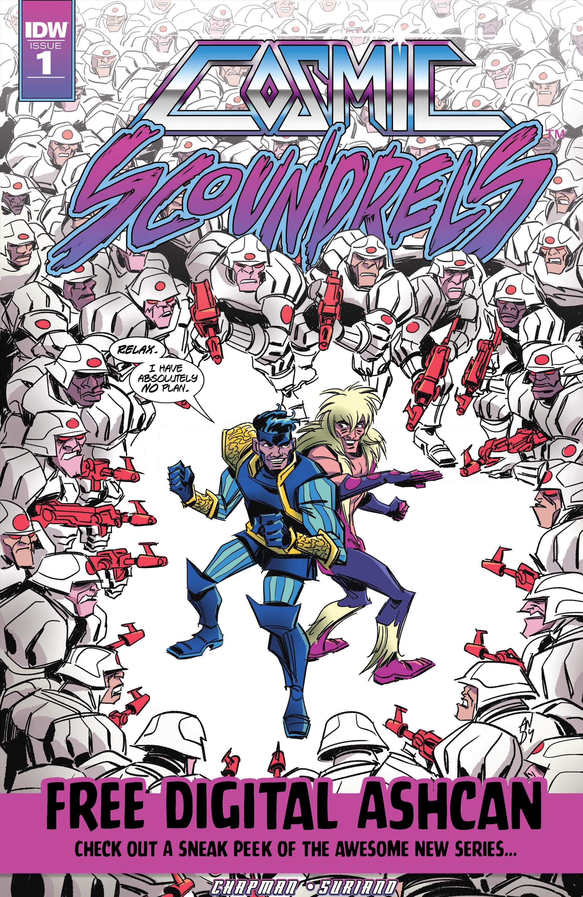 Read online Satellite Falling comic -  Issue #5 - 24