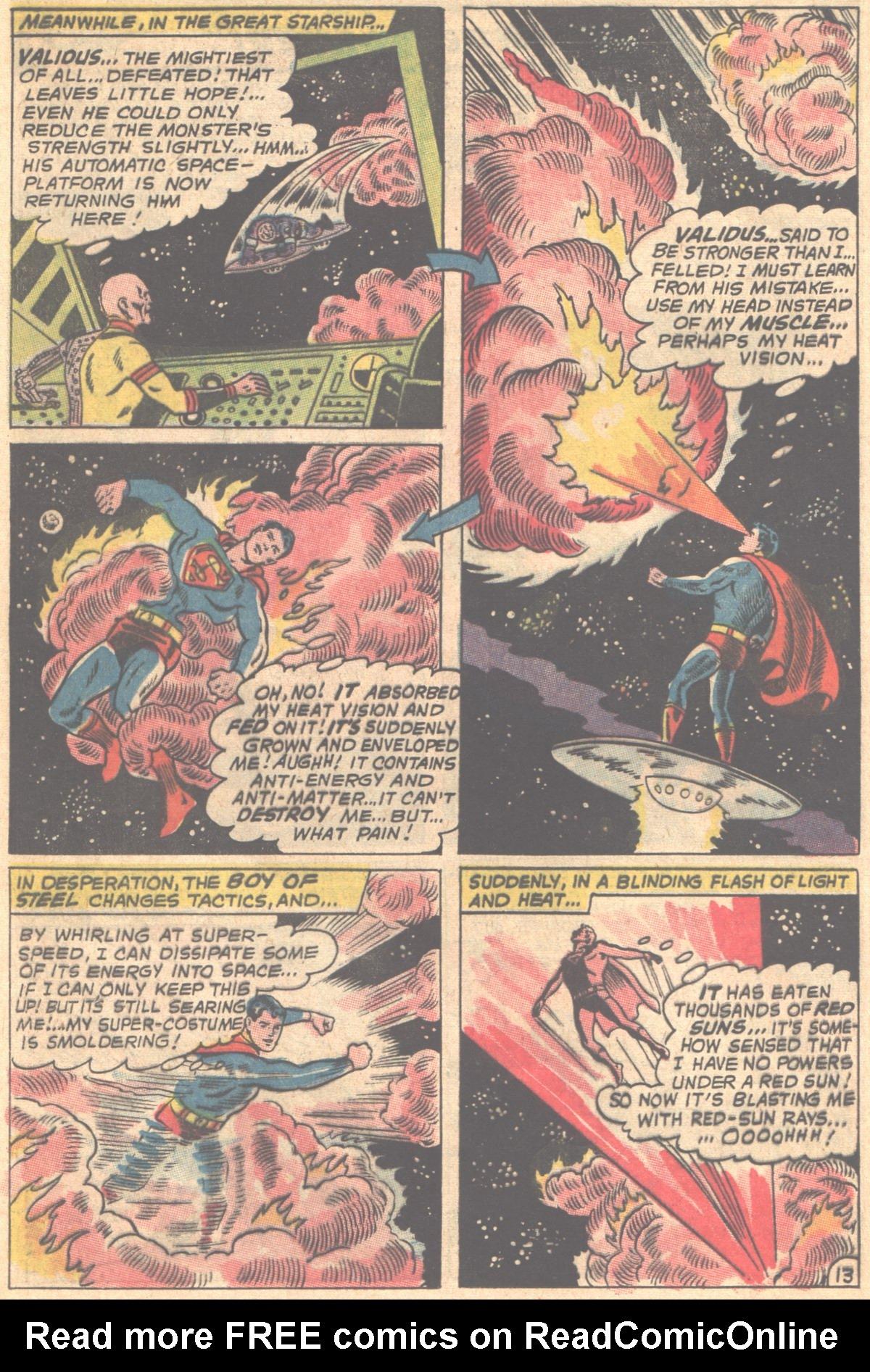 Read online Adventure Comics (1938) comic -  Issue #353 - 20