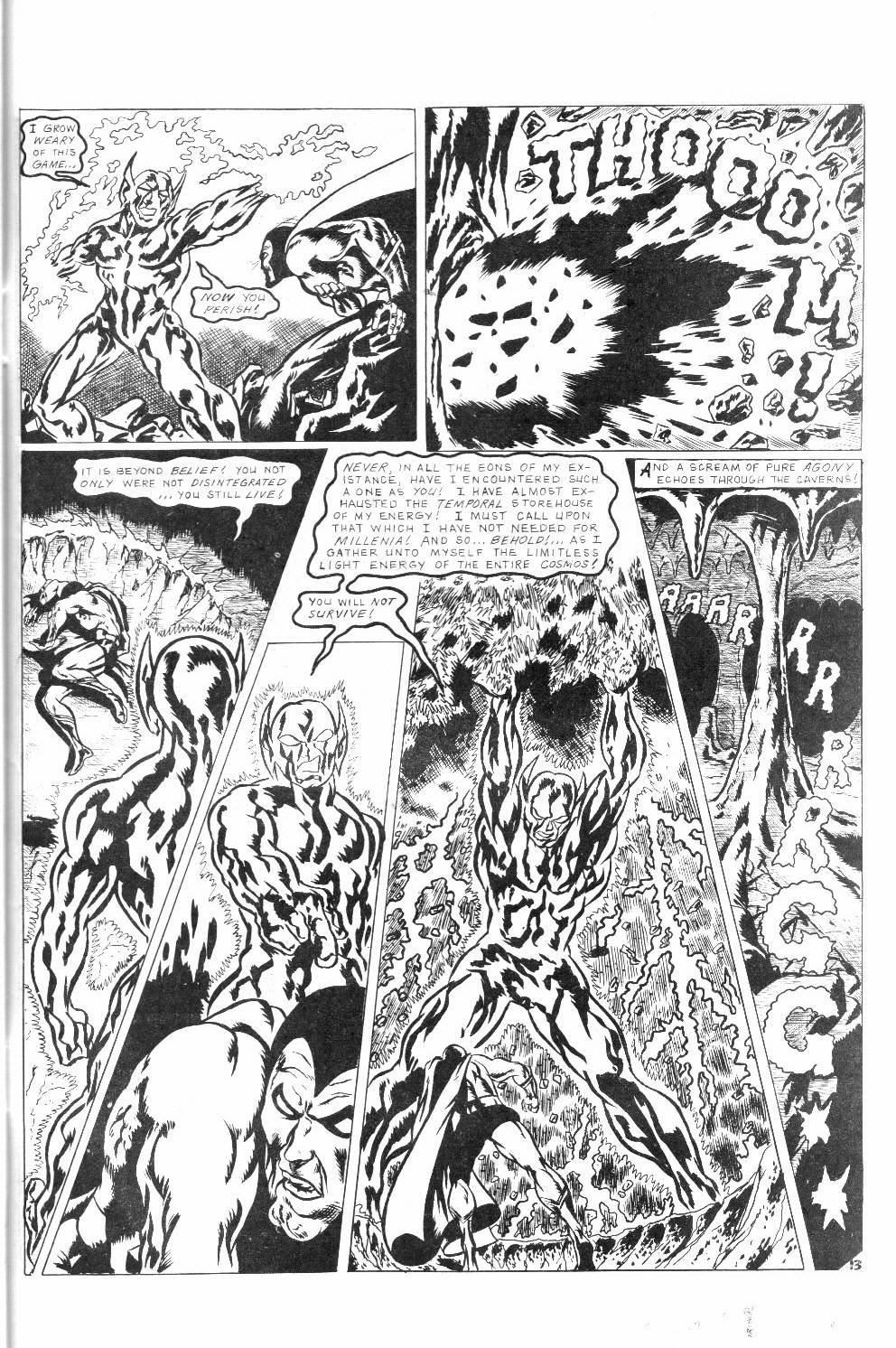 Read online Dr. Weird Special comic -  Issue # Full - 55