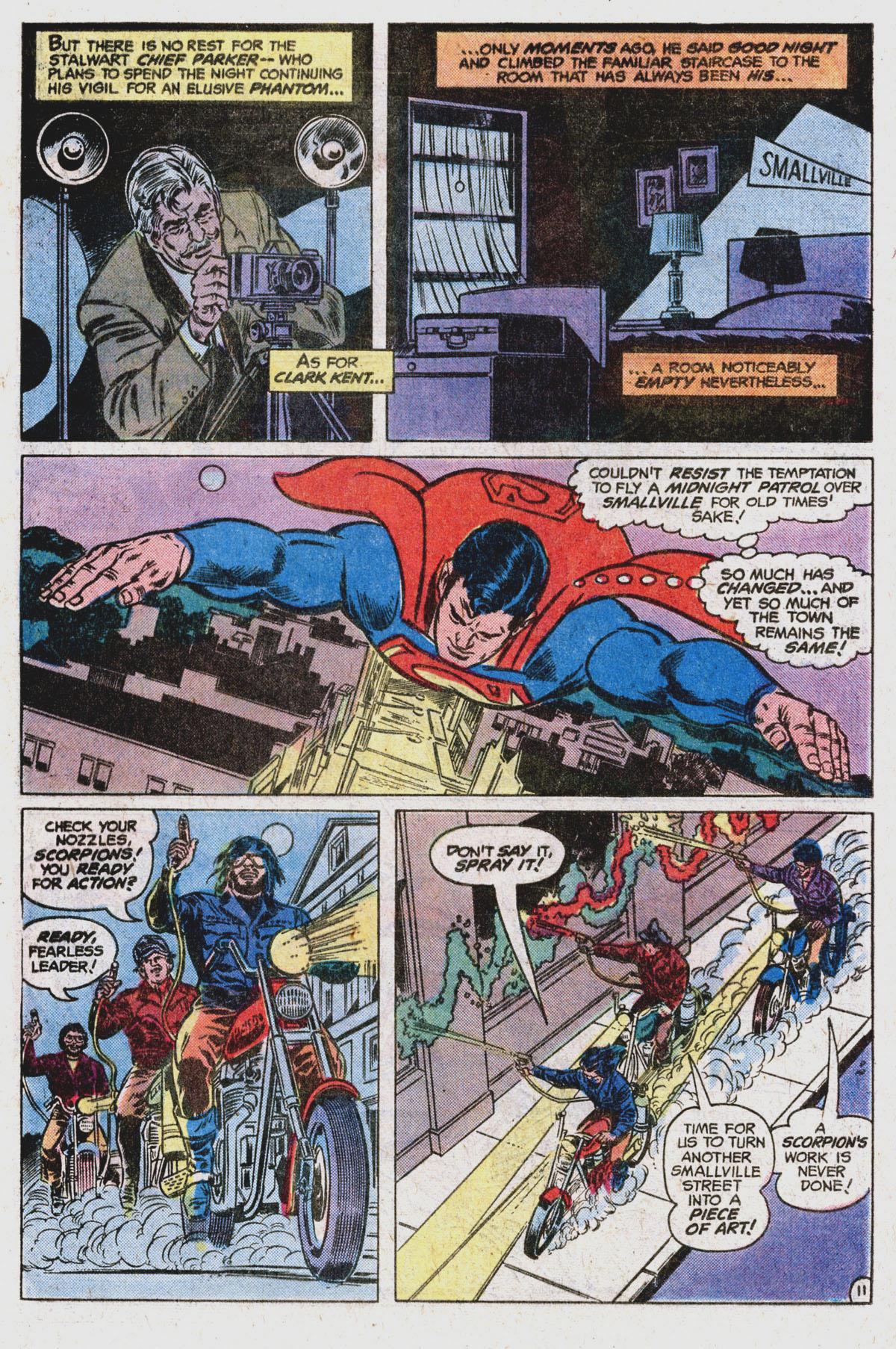 Action Comics (1938) 494 Page 19