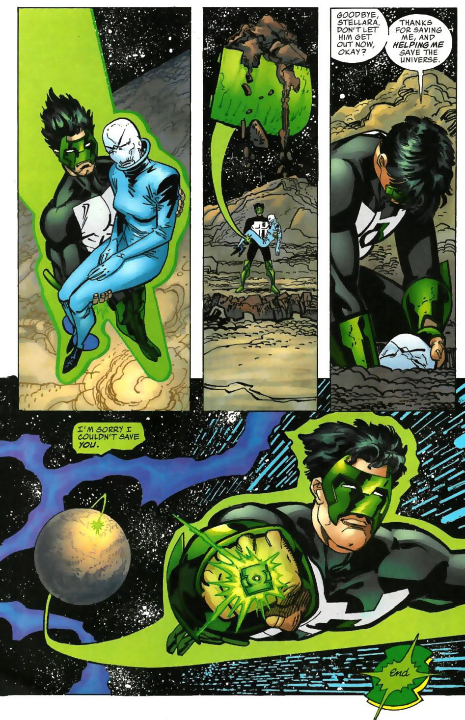 Legends of the DC Universe 38 Page 24