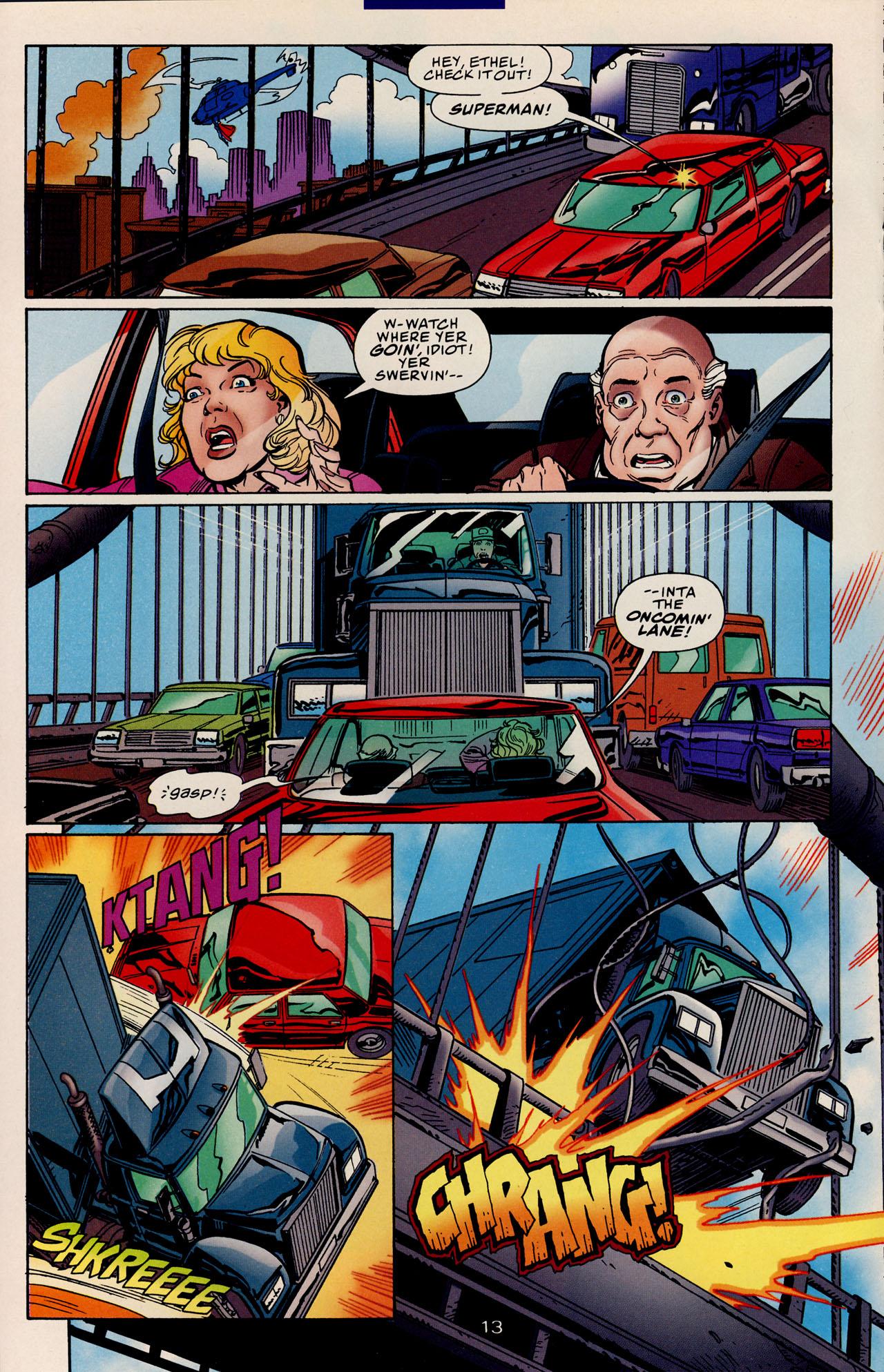 Action Comics (1938) 728 Page 17